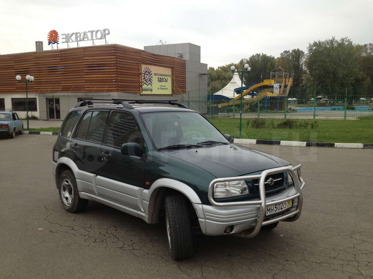 suzuki grand vitara (ft,gt) 1999