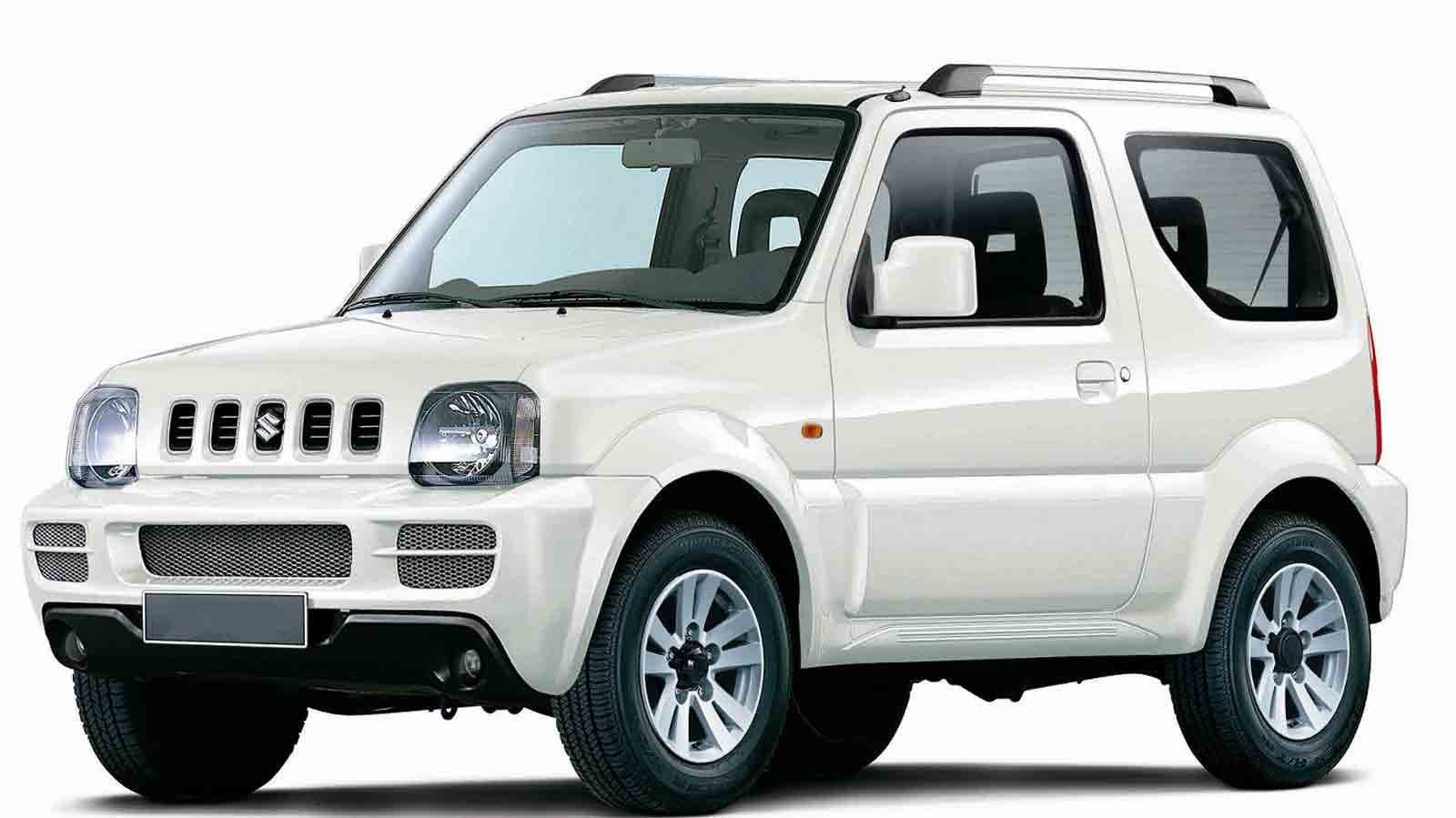 2015 suzuki jimny cabrio fj pictures information and specs auto. Black Bedroom Furniture Sets. Home Design Ideas