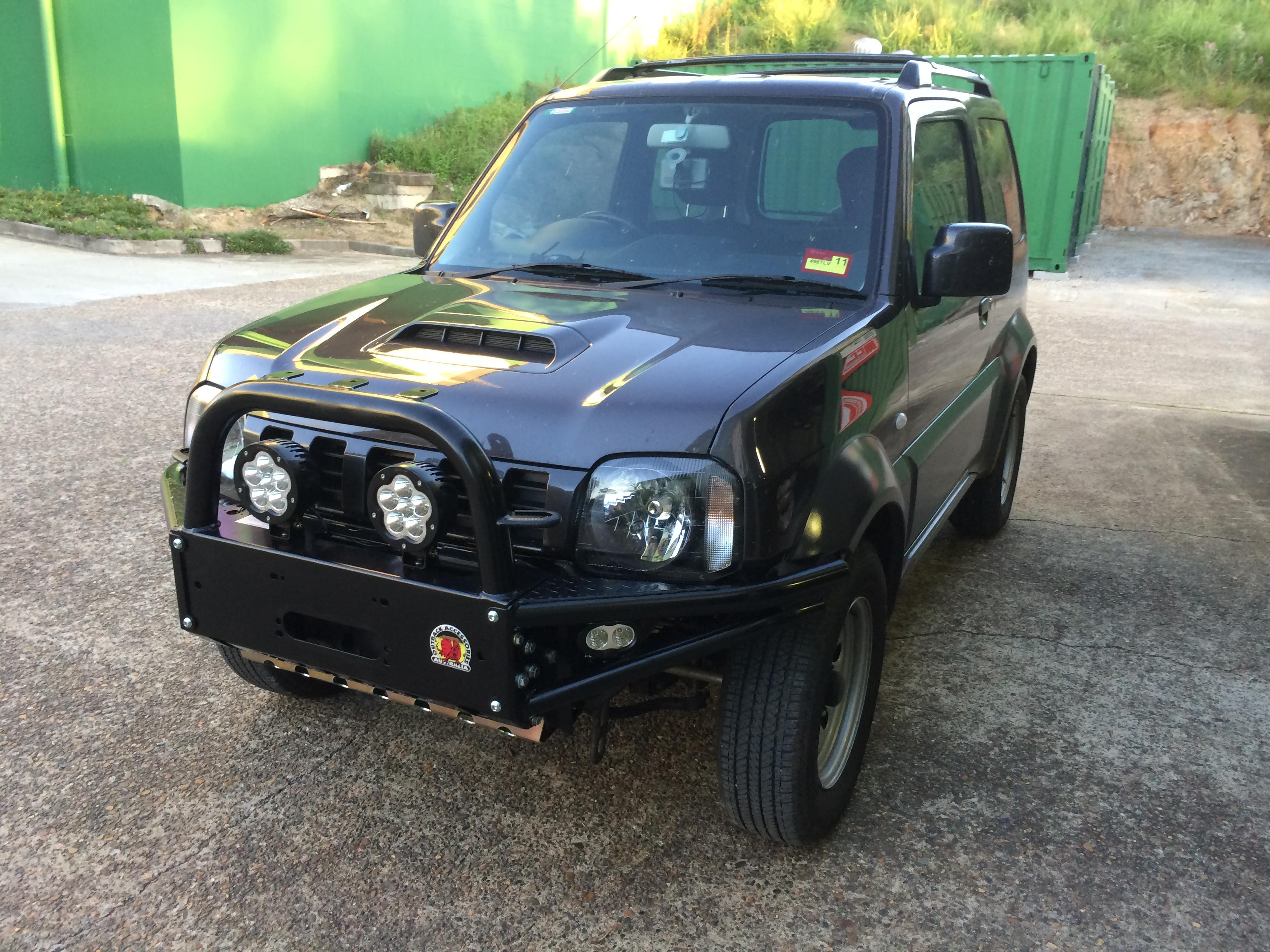 2015 suzuki jimny fj pictures information and specs auto. Black Bedroom Furniture Sets. Home Design Ideas