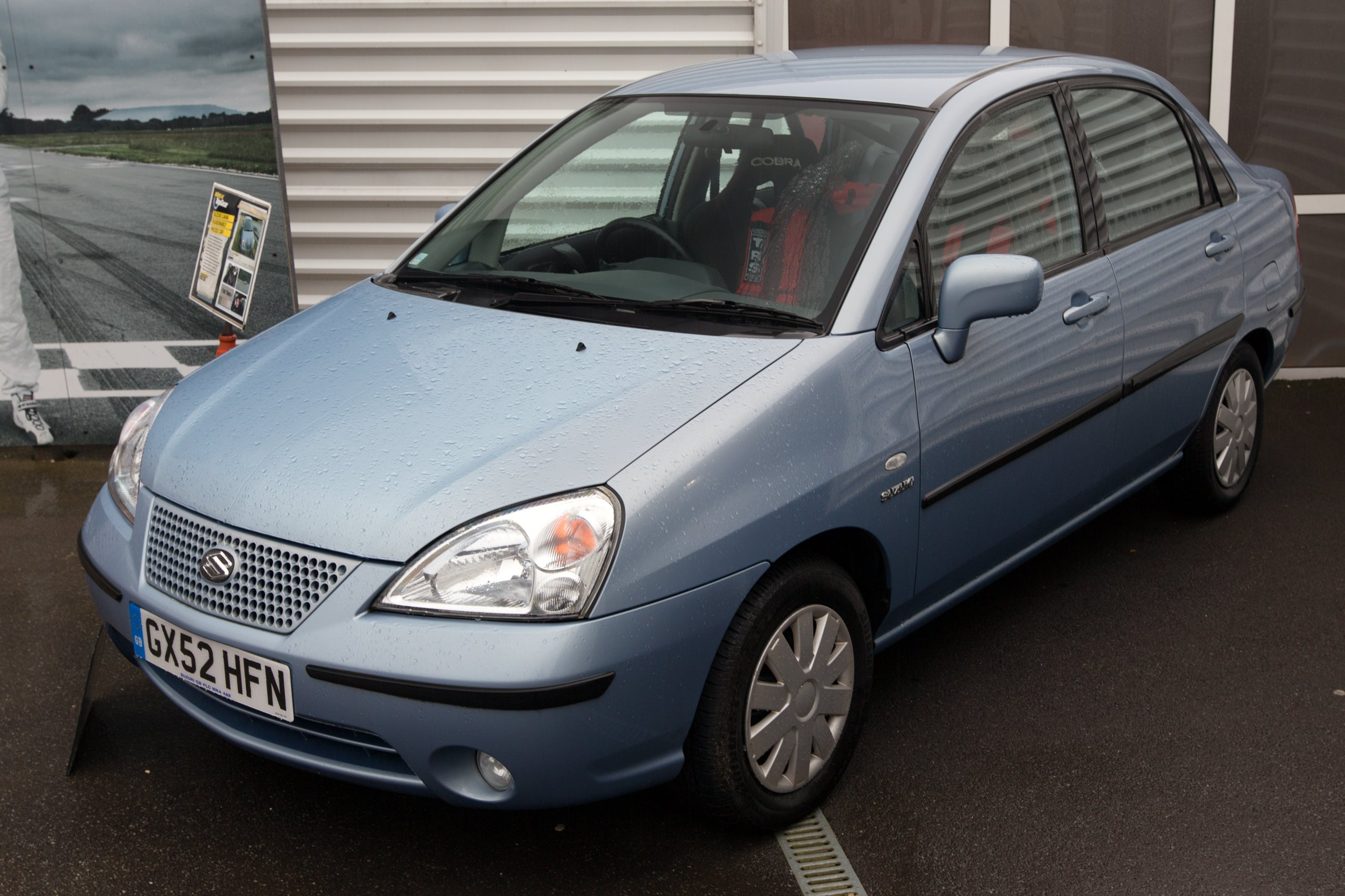 Star In A Reasonably Priced Car Times