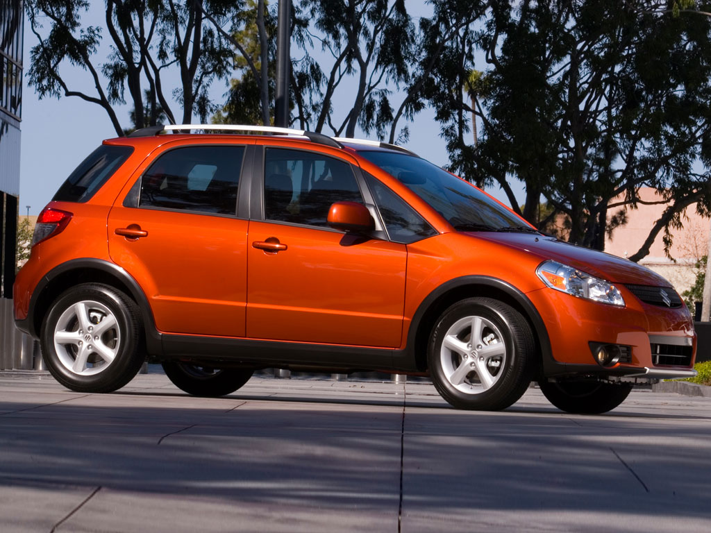 2006 suzuki sx4 pictures information and specs auto. Black Bedroom Furniture Sets. Home Design Ideas