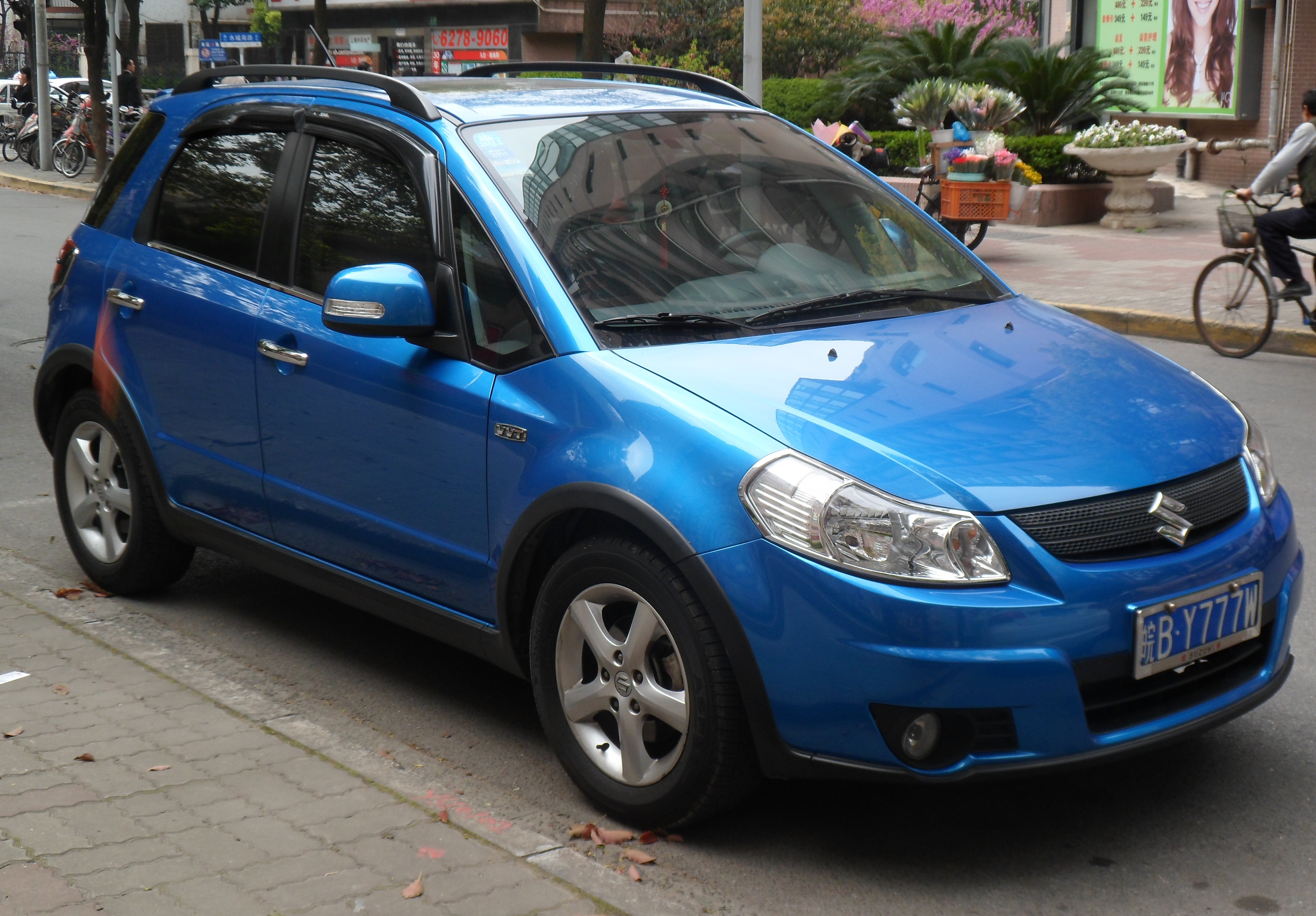 2012 suzuki sx4 pictures information and specs auto. Black Bedroom Furniture Sets. Home Design Ideas
