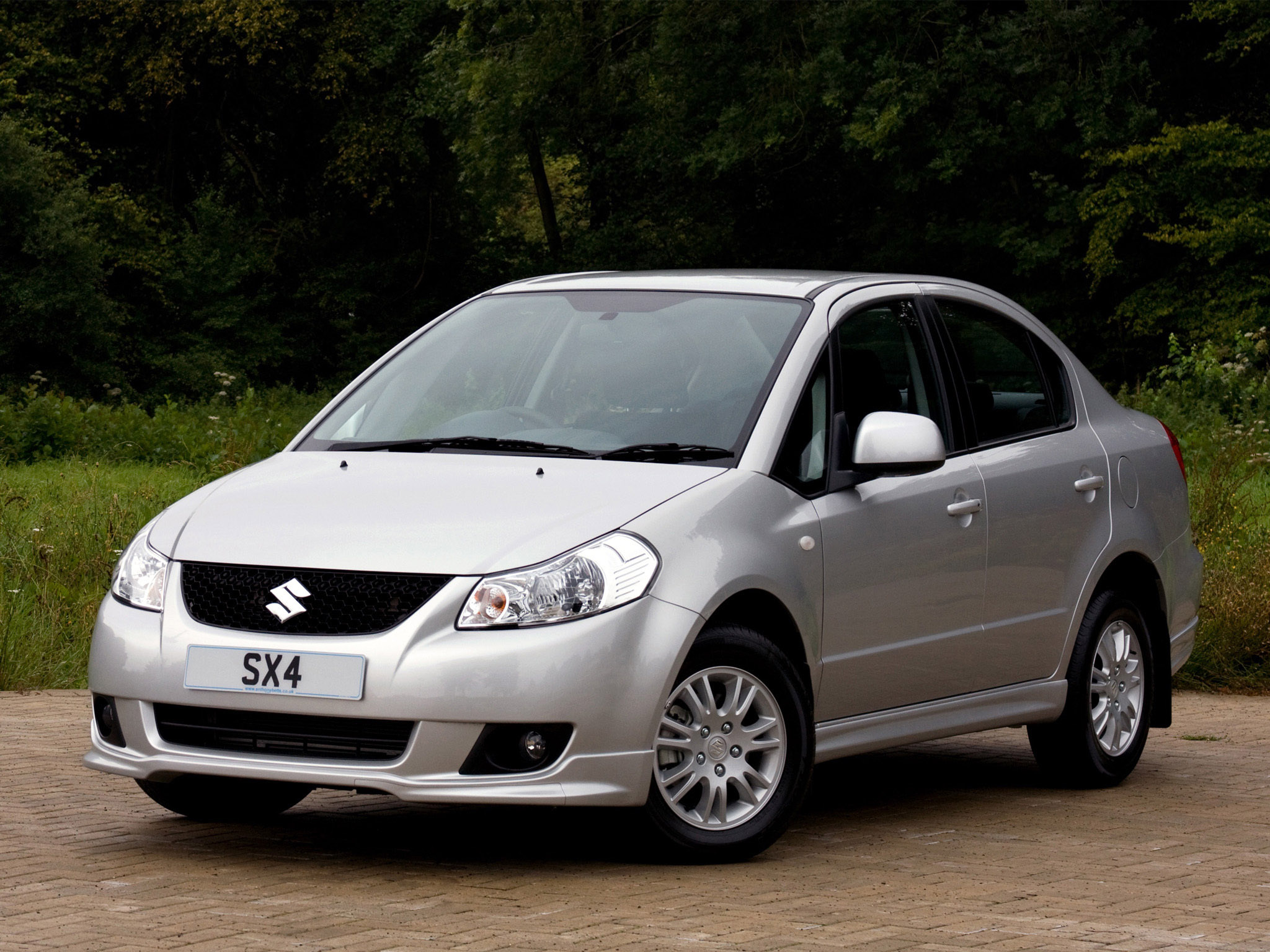 2012 suzuki sx4 sedan pictures information and specs. Black Bedroom Furniture Sets. Home Design Ideas