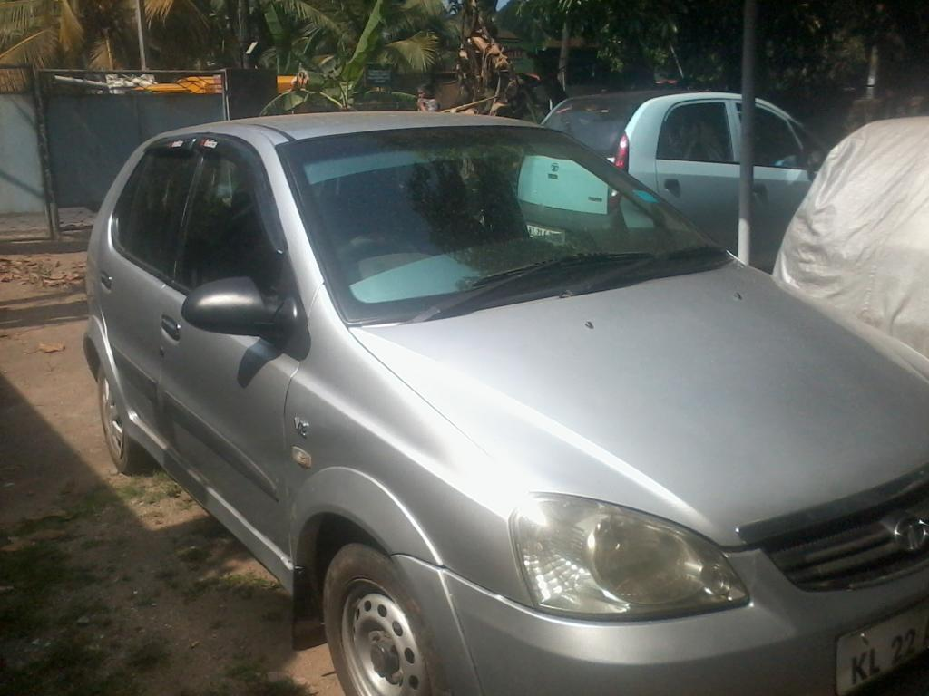 1999 Tata Indica – pictures, information and specs - Auto ...