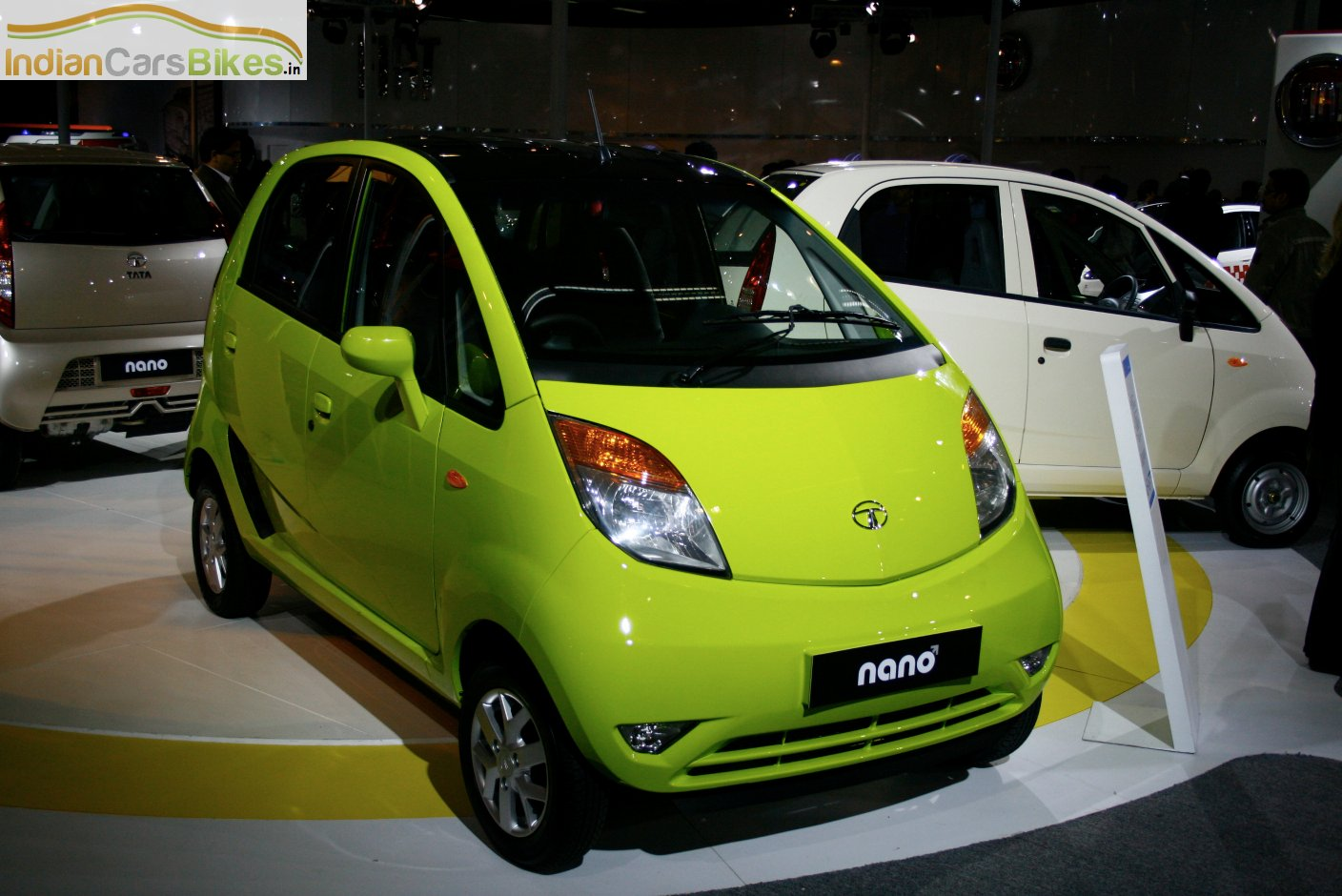 data of tata nano The tata nano, the cheapest production car in india, encouraged a lot of  to  data from the society of indian automobile manufacturers, tata.