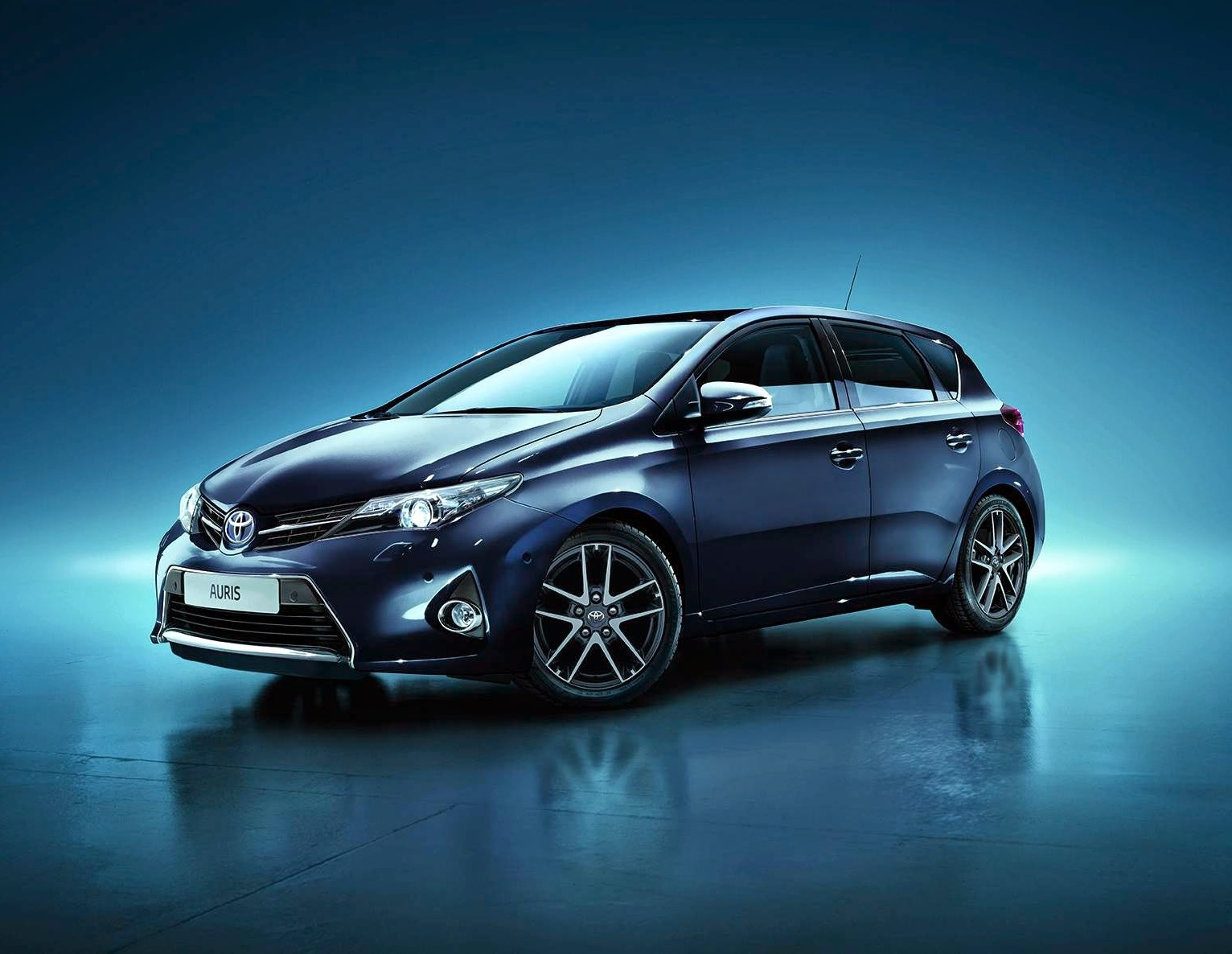 2016 toyota auris pictures information and specs auto. Black Bedroom Furniture Sets. Home Design Ideas