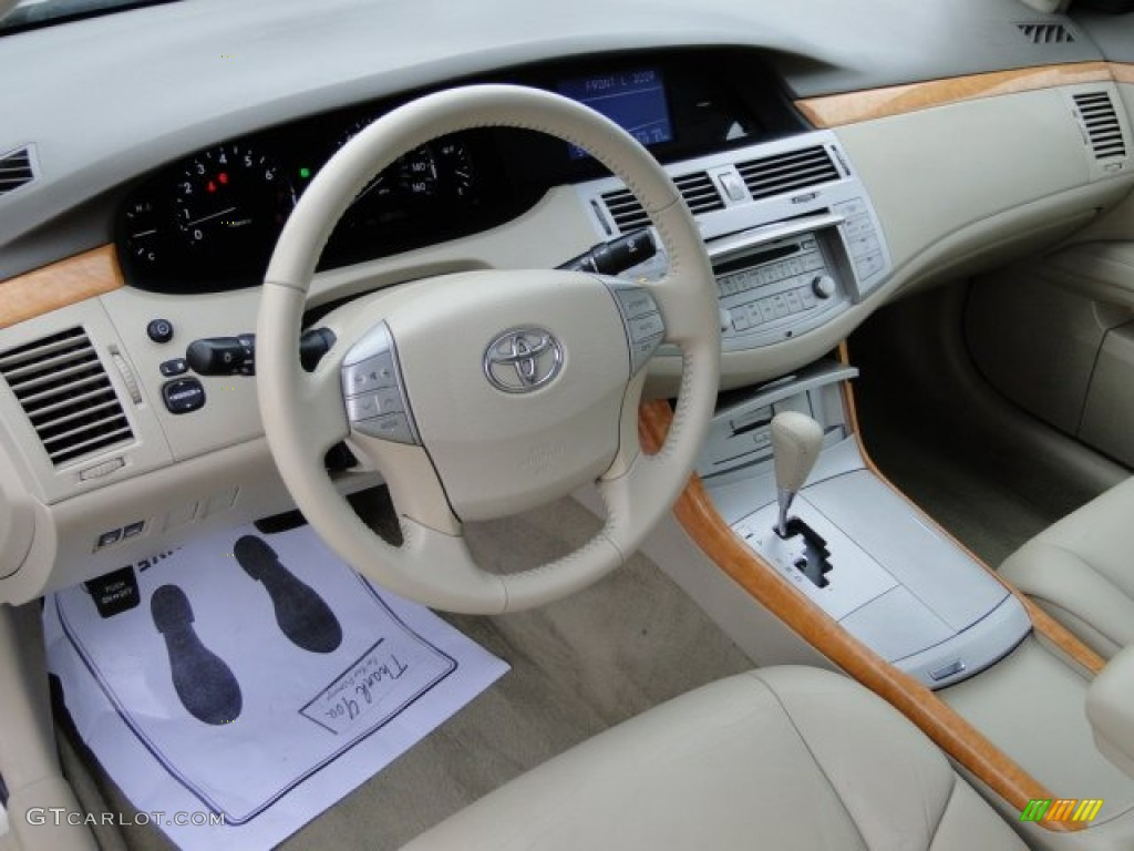 2006 toyota avalon iii pictures information and specs for Toyota avalon interior dimensions