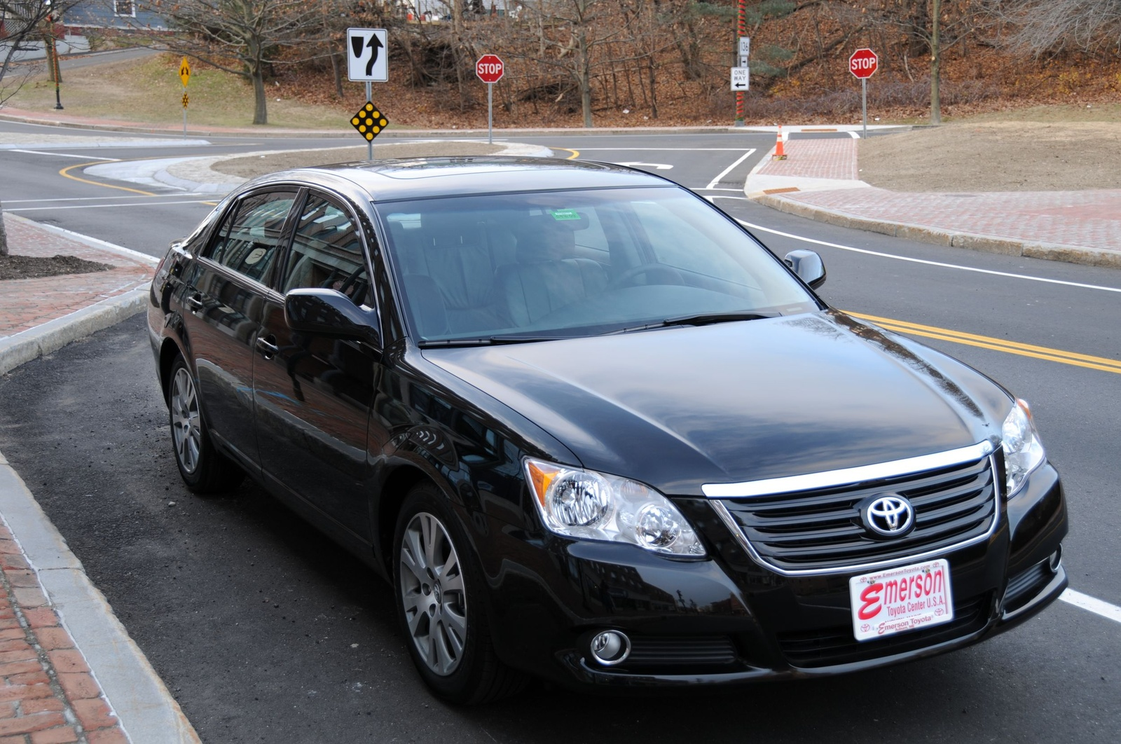 2008 toyota avalon iii pictures information and specs auto. Black Bedroom Furniture Sets. Home Design Ideas