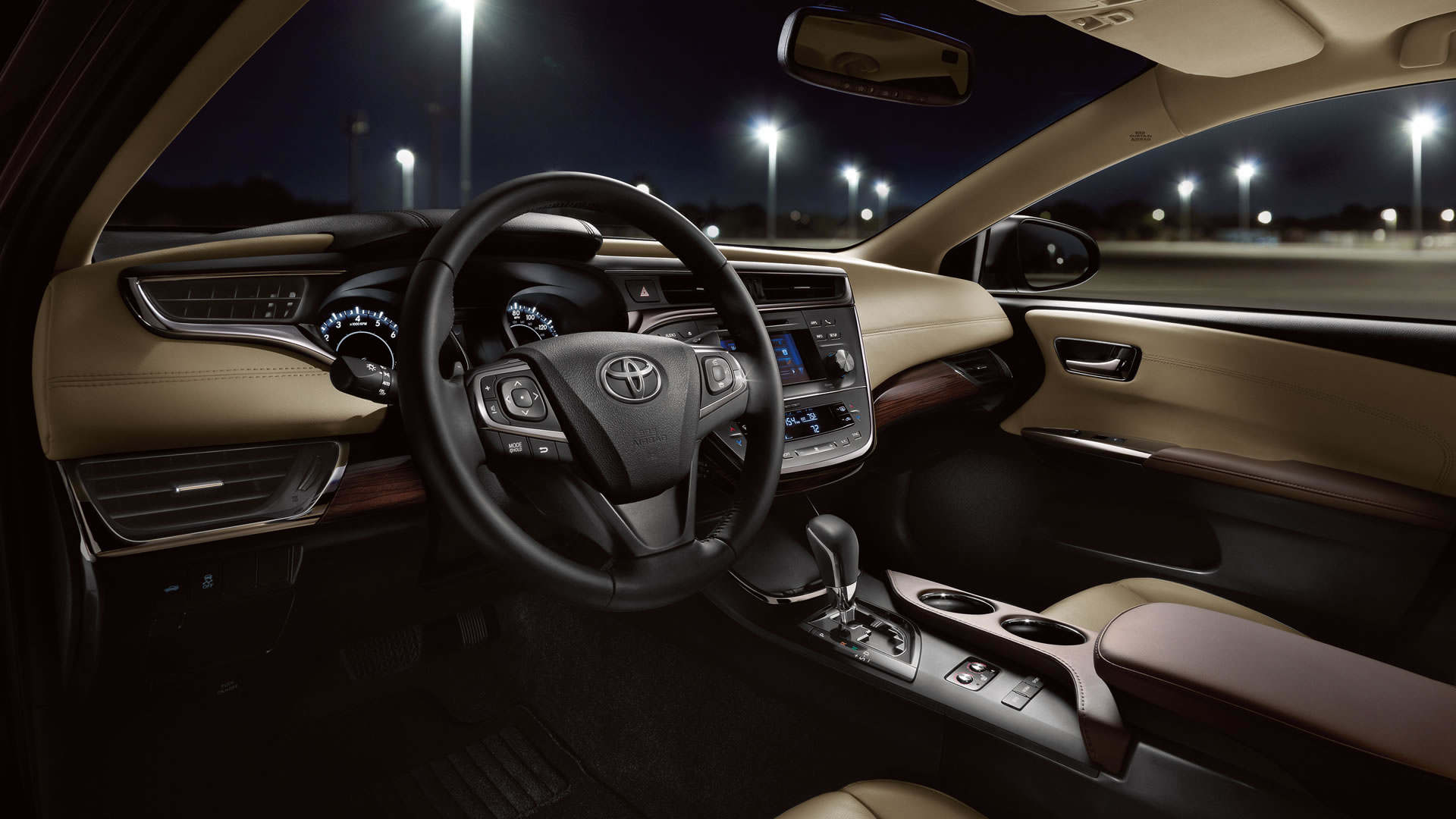 Toyota Avalon Pictures #13