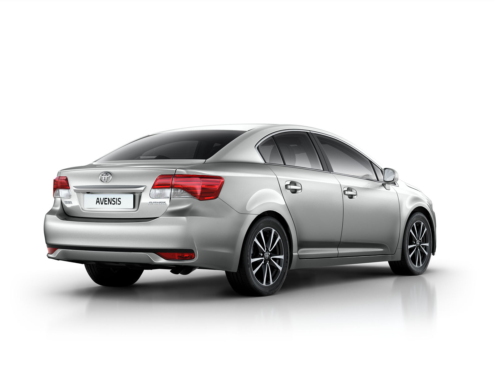 2012 Toyota Avensis Iii Pictures Information And Specs