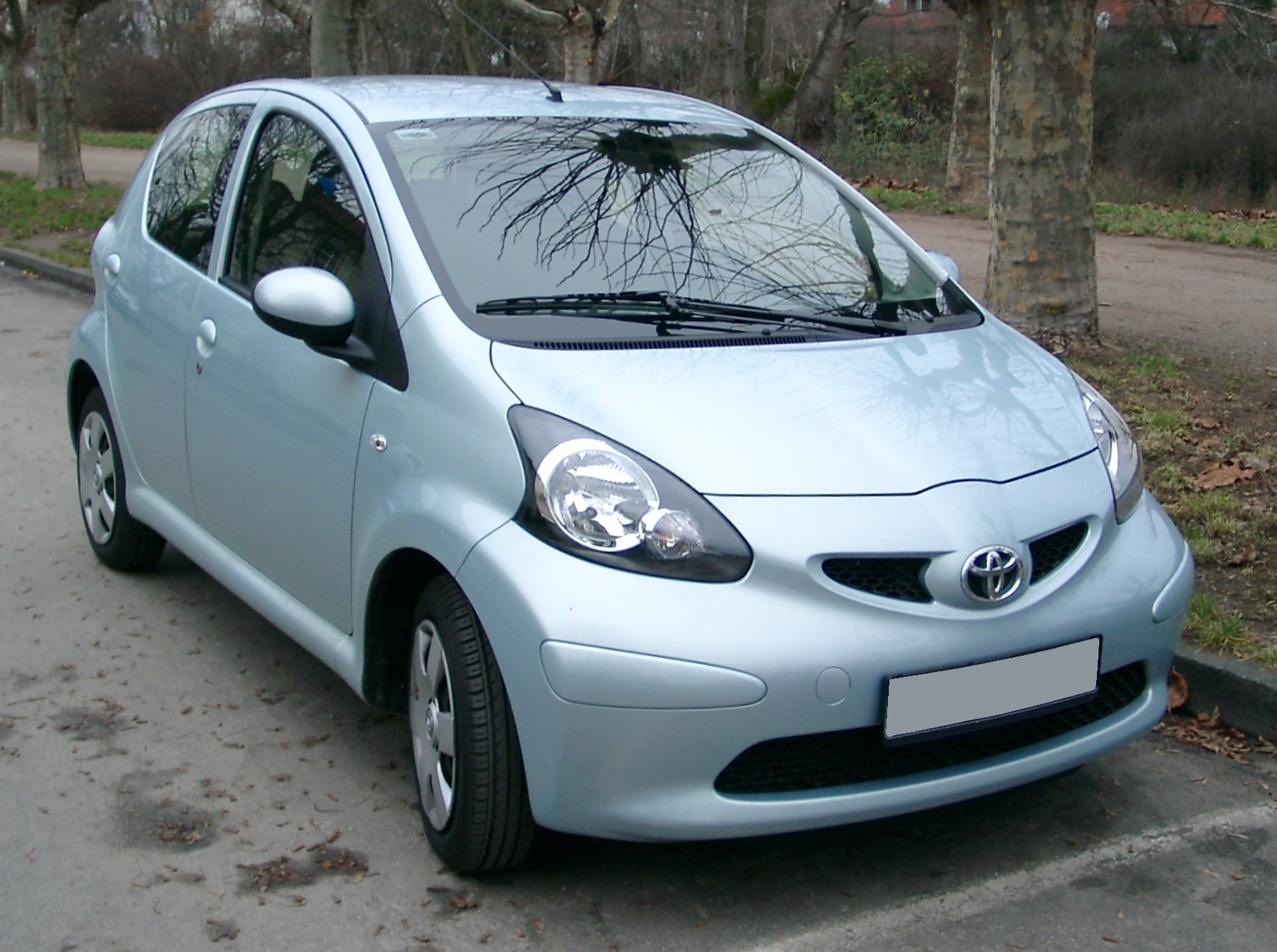 2005 toyota aygo pictures information and specs auto. Black Bedroom Furniture Sets. Home Design Ideas