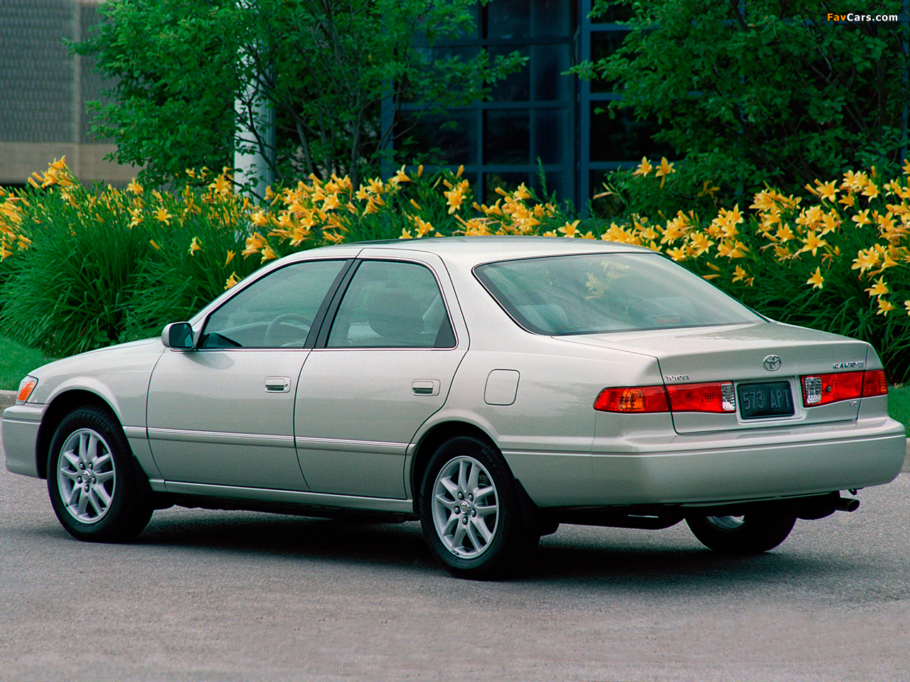 Different Ferrari Models >> 1999 Toyota Camry (sv40/svx20) – pictures, information and specs - Auto-Database.com