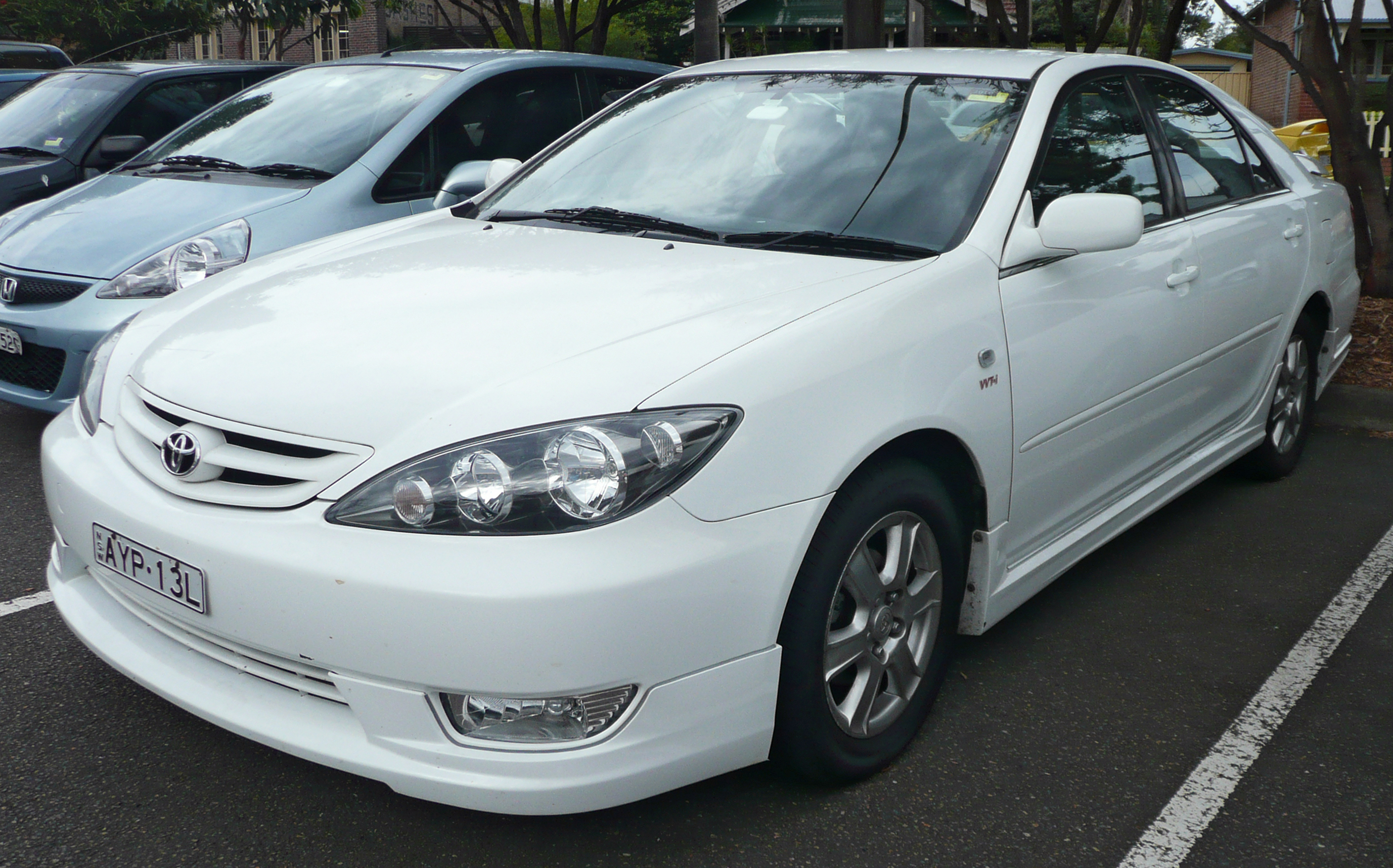 2006 toyota camry vi pictures information and specs auto. Black Bedroom Furniture Sets. Home Design Ideas