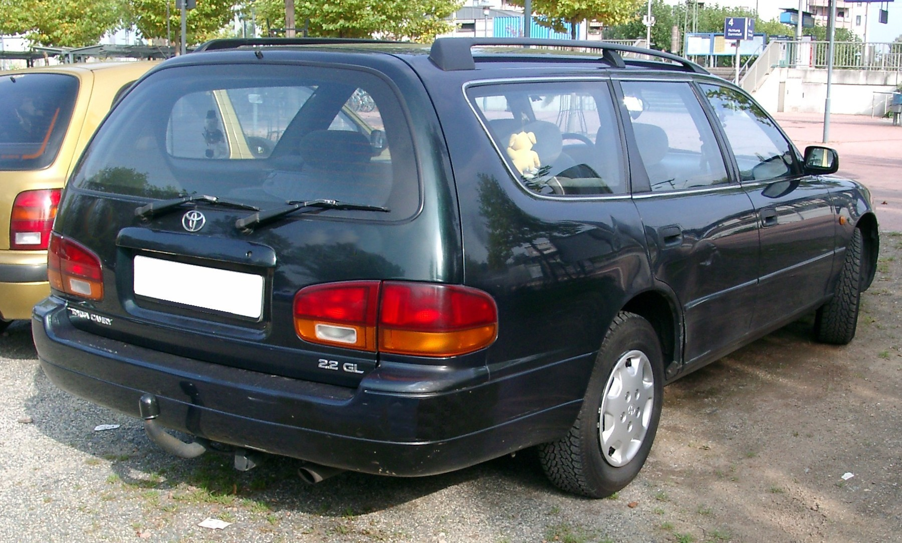 1996 toyota carina e stufenheck pictures information and specs auto. Black Bedroom Furniture Sets. Home Design Ideas