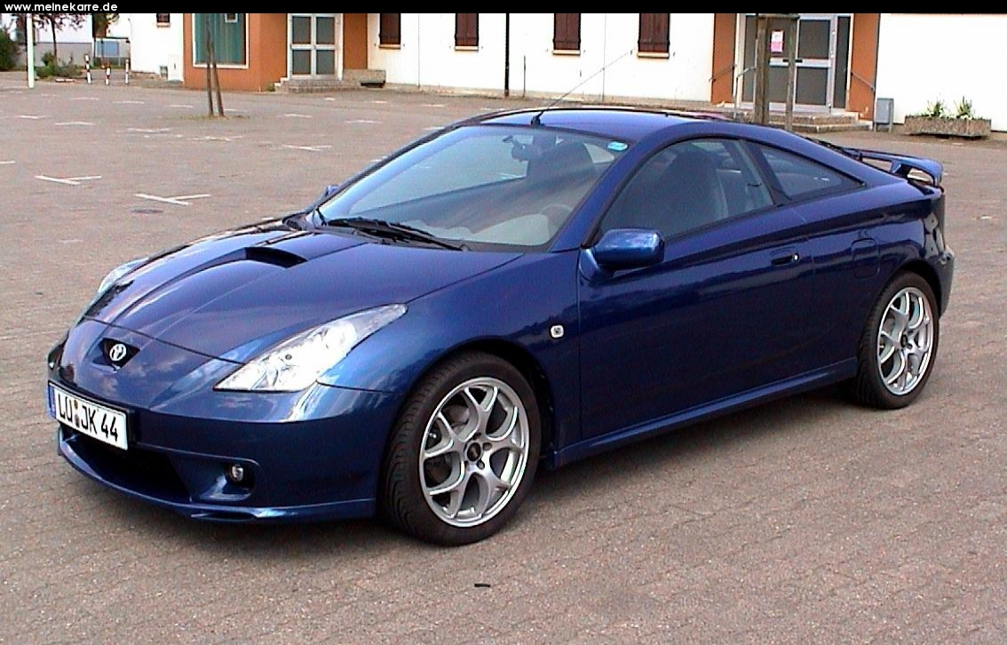 2002 toyota celica t23 pictures information and specs auto. Black Bedroom Furniture Sets. Home Design Ideas