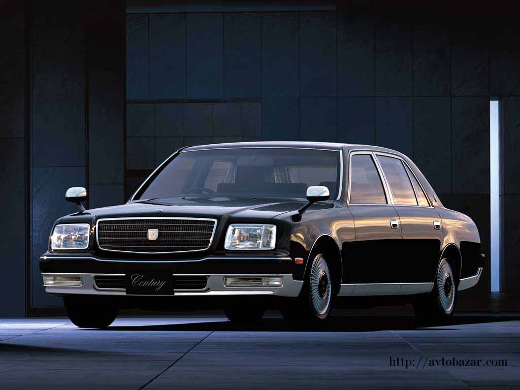 2010 Toyota Century Ii Gzg50 Pictures Information And