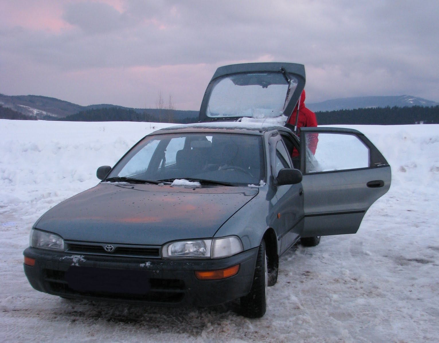 1993 toyota corolla e10 pictures information and. Black Bedroom Furniture Sets. Home Design Ideas
