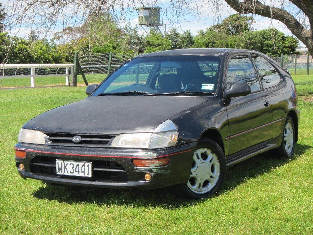 1995 toyota corolla liftback e10 pictures information and specs auto. Black Bedroom Furniture Sets. Home Design Ideas