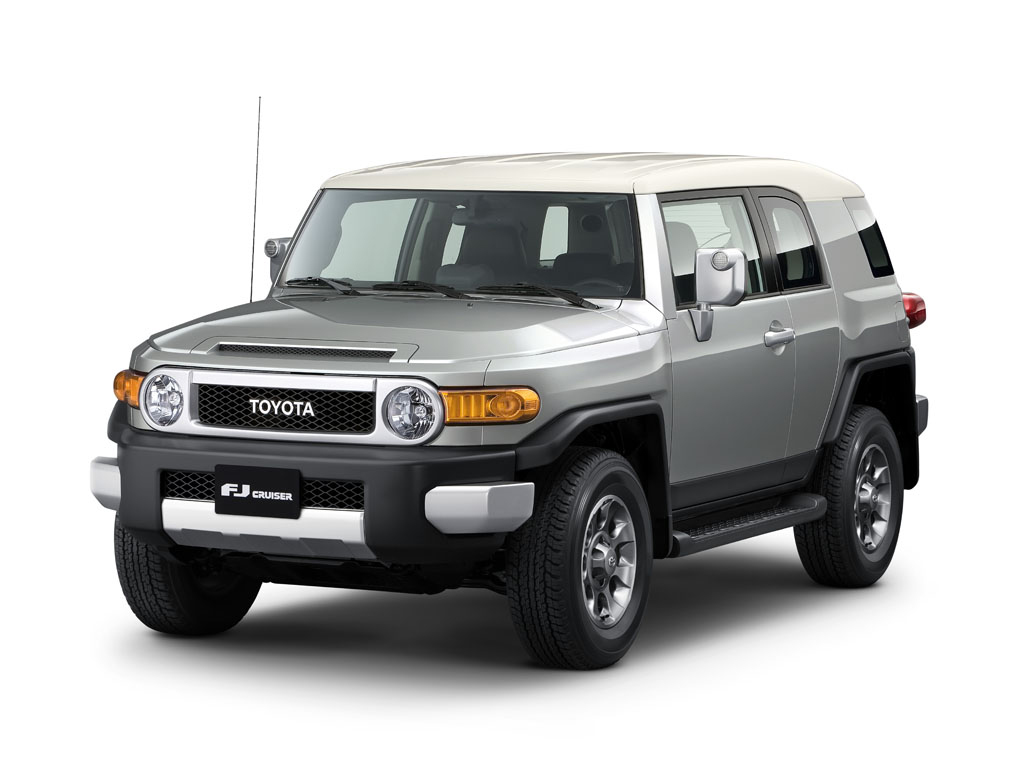 2012 toyota fj cruiser pictures information and specs auto. Black Bedroom Furniture Sets. Home Design Ideas