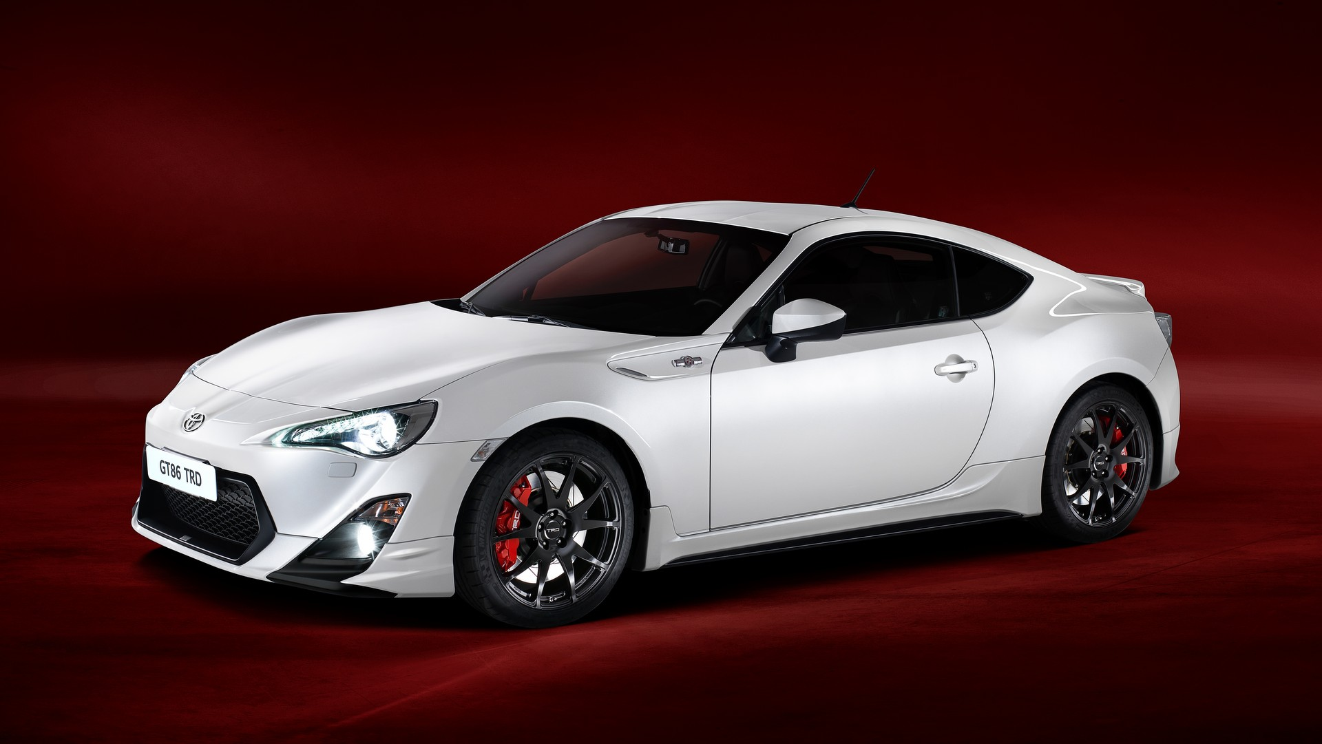 2013 Toyota Gt 86 Pictures Information And Specs Auto