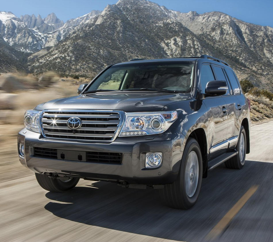 2016 toyota land cruiser 200 pictures information and specs auto. Black Bedroom Furniture Sets. Home Design Ideas