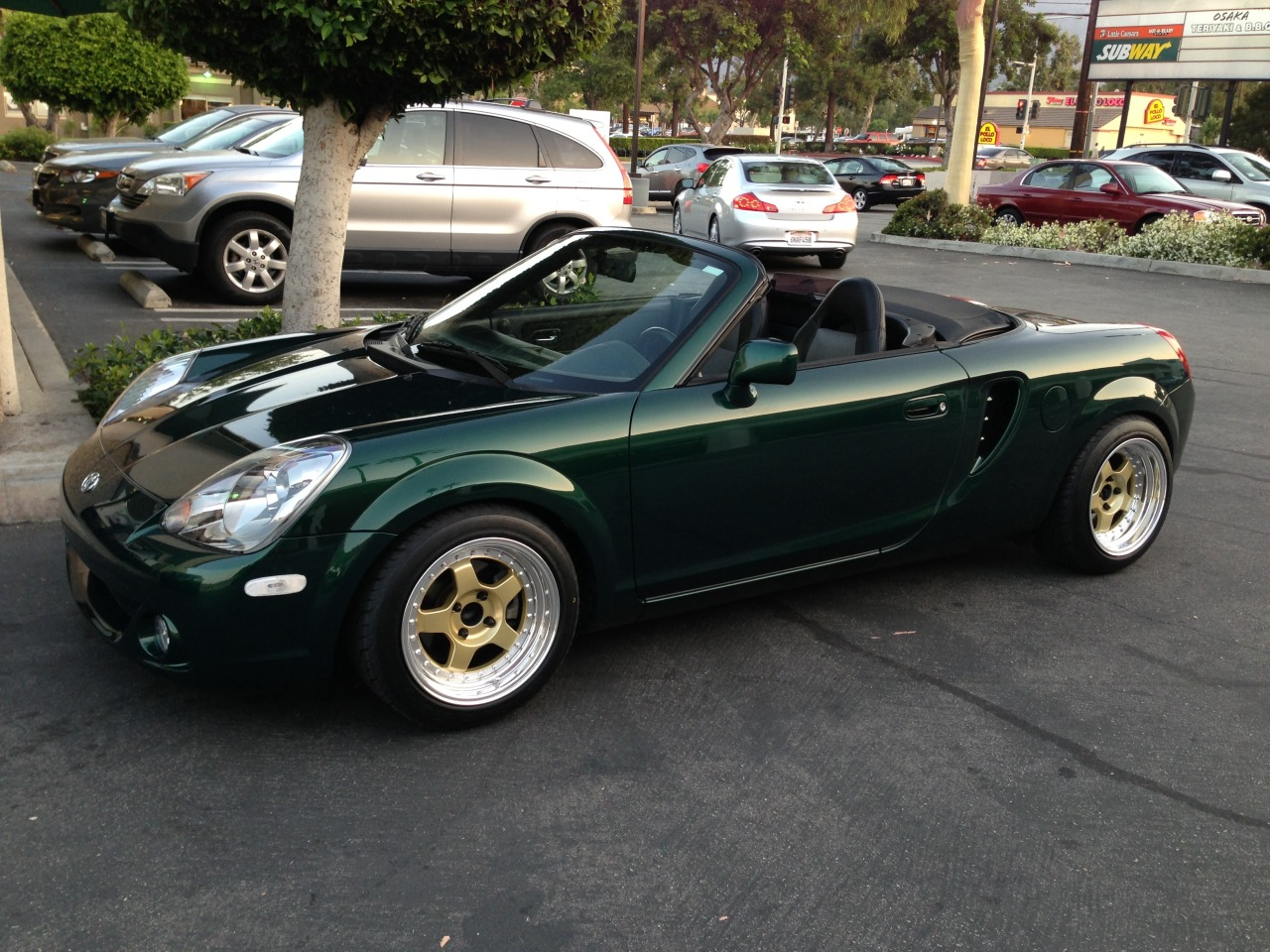 2005 Toyota Mr 2 W3 Pictures Information And Specs Auto 1993 Mr2 Engine Diagram 9