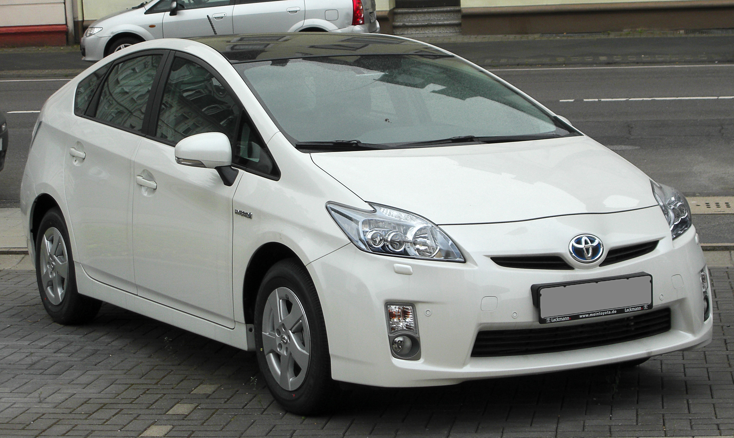 Toyota Prius Pictures Information And Specs Hyundai H200 Wiring Diagram 15