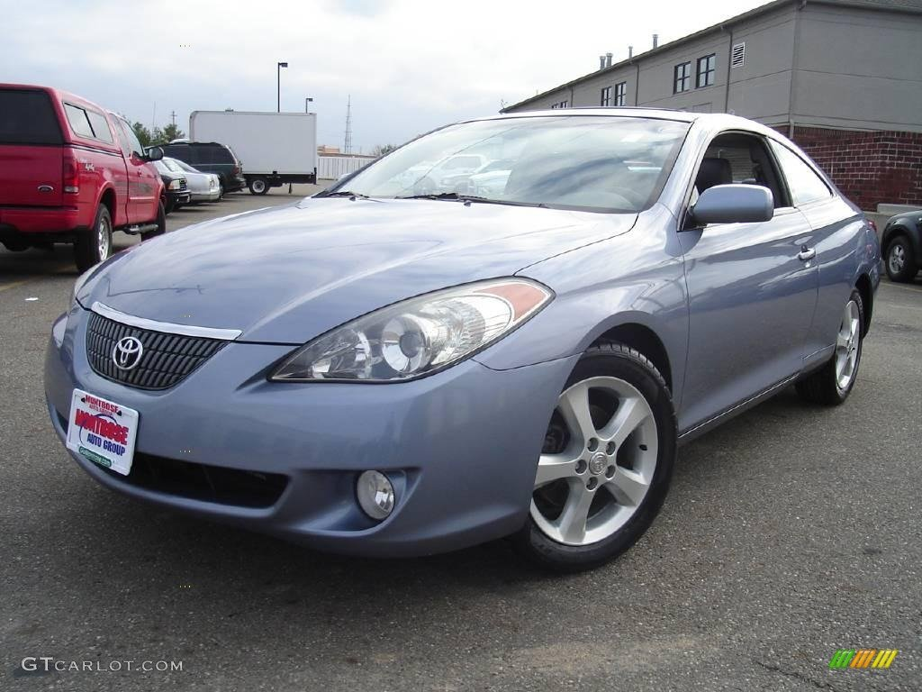 2004 Toyota Solara Ii Coupe Pictures Information And Specs Auto Database Com