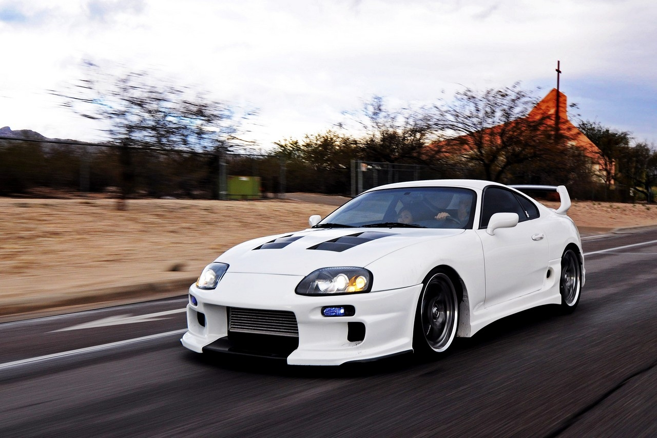 Toyota Supra Pictures Information And Specs Auto