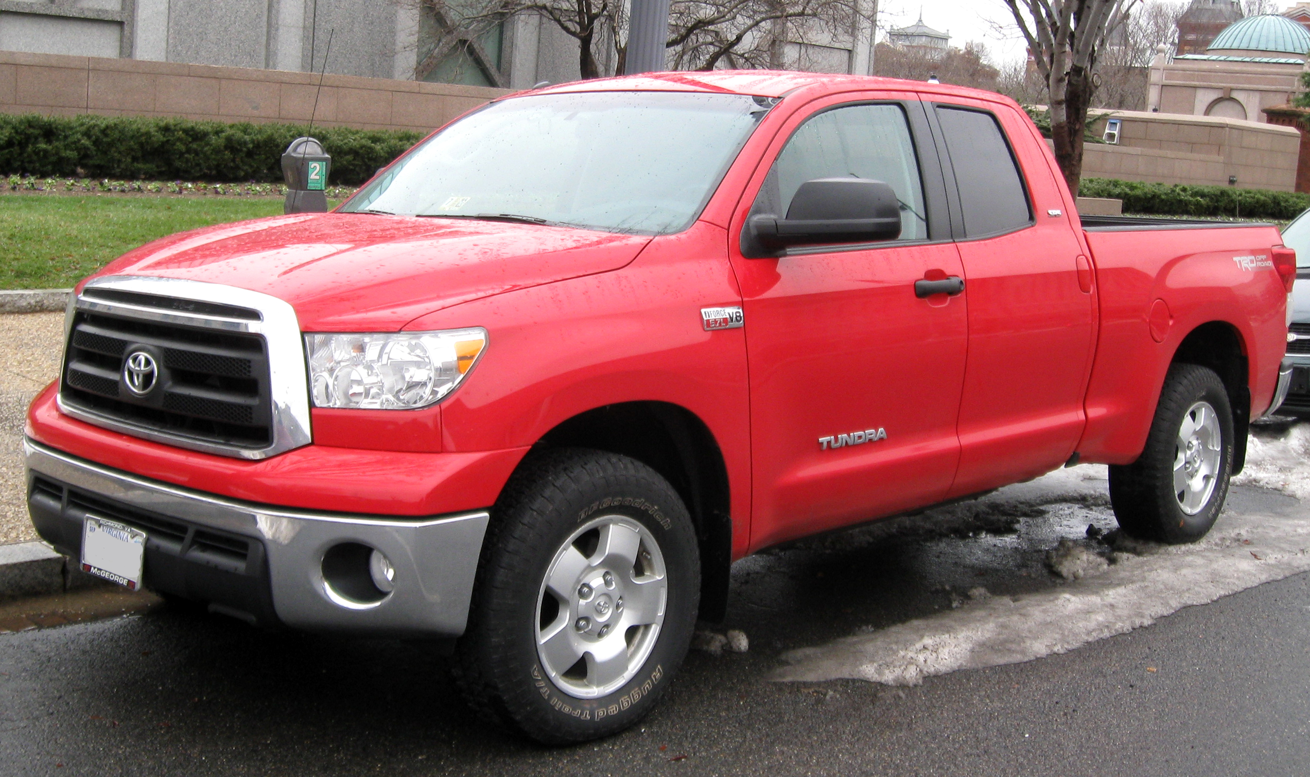 2006 toyota tundra ii pictures information and specs auto. Black Bedroom Furniture Sets. Home Design Ideas