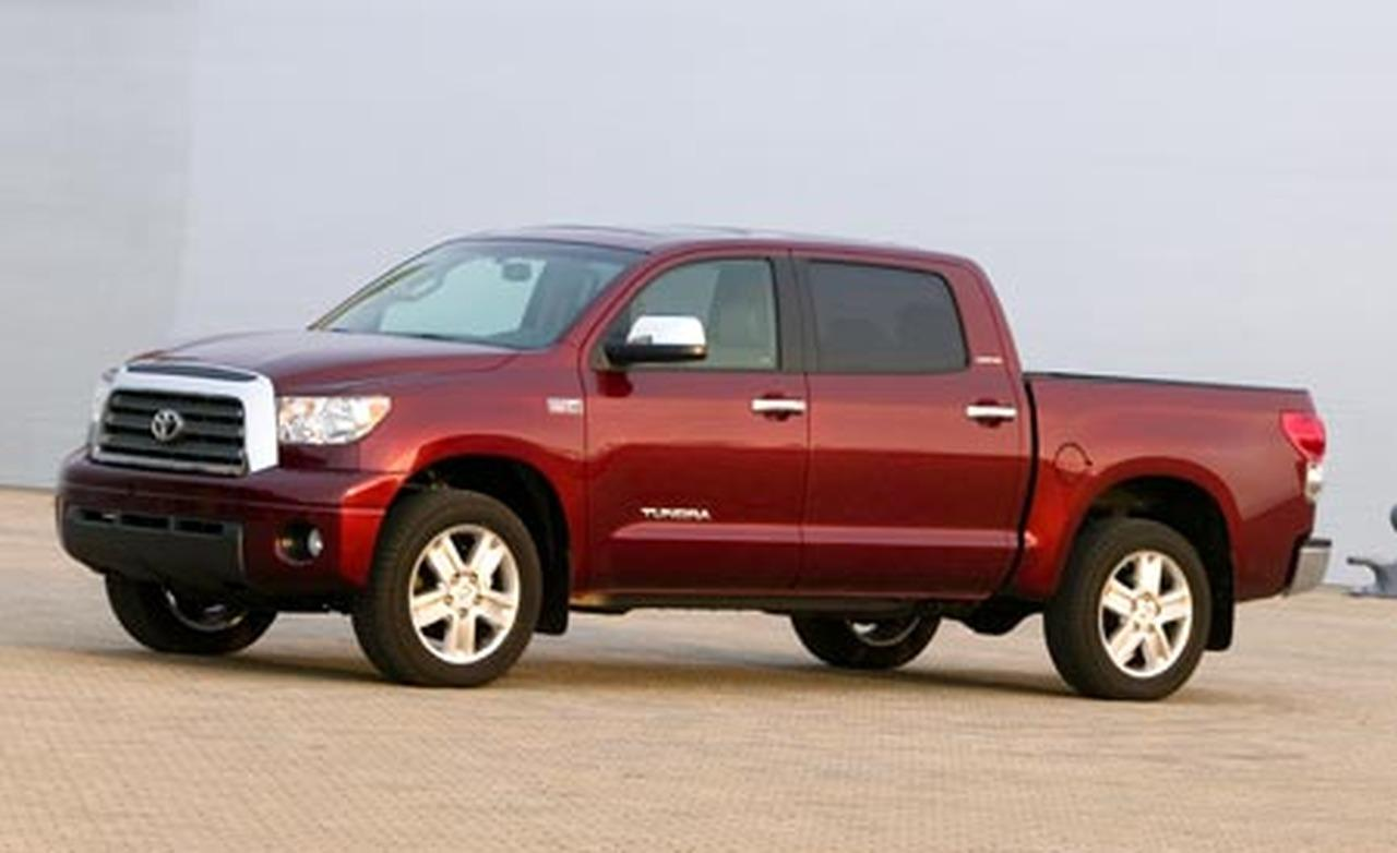 2007 toyota tundra ii pictures information and specs. Black Bedroom Furniture Sets. Home Design Ideas