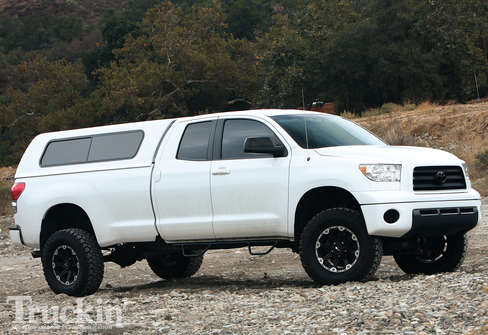 Gmc Columbia Sc >> 2008 Toyota Tundra ii – pictures, information and specs ...