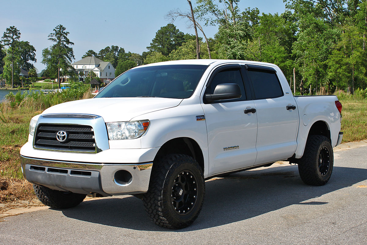 2016 toyota tundra ii pictures information and specs auto. Black Bedroom Furniture Sets. Home Design Ideas