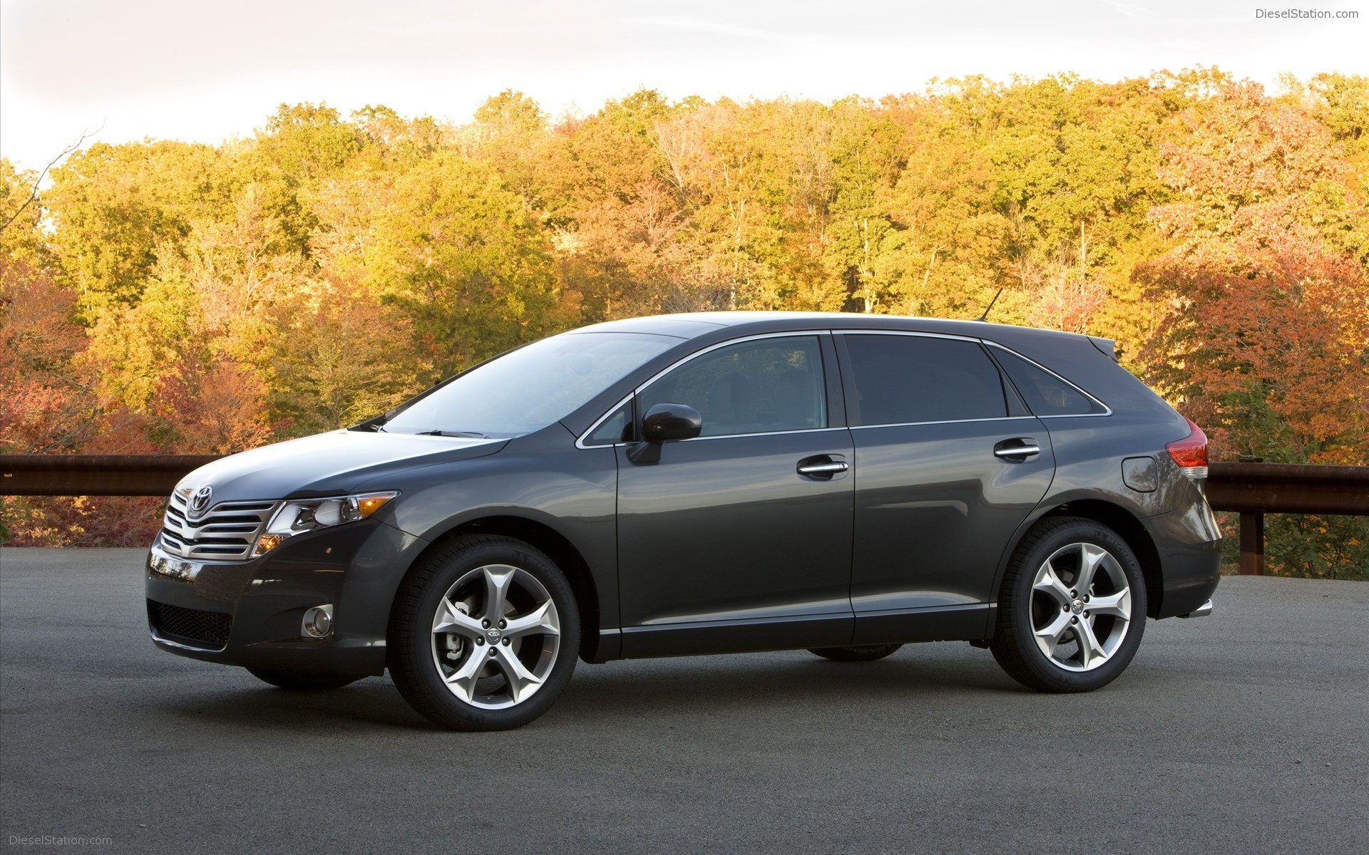 2009 toyota venza pictures information and specs auto. Black Bedroom Furniture Sets. Home Design Ideas