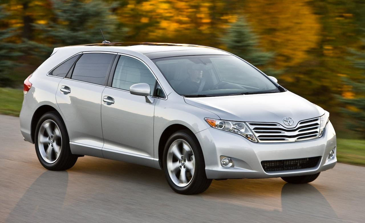 Latest Venza 2016 >> 2014 Toyota Venza – pictures, information and specs - Auto-Database.com