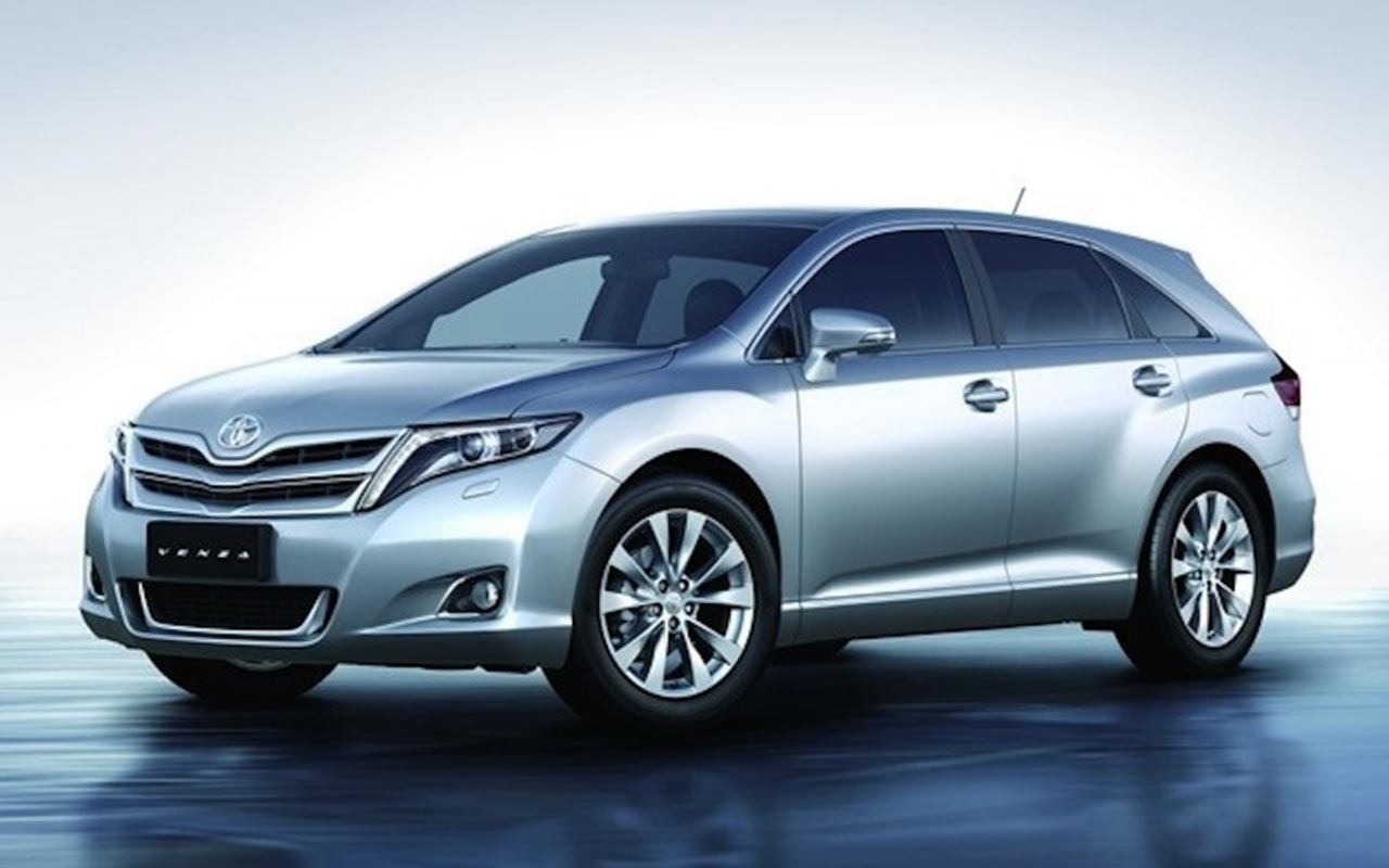 Toyota Venza 2016 >> 2016 Toyota Venza Pictures Information And Specs Auto