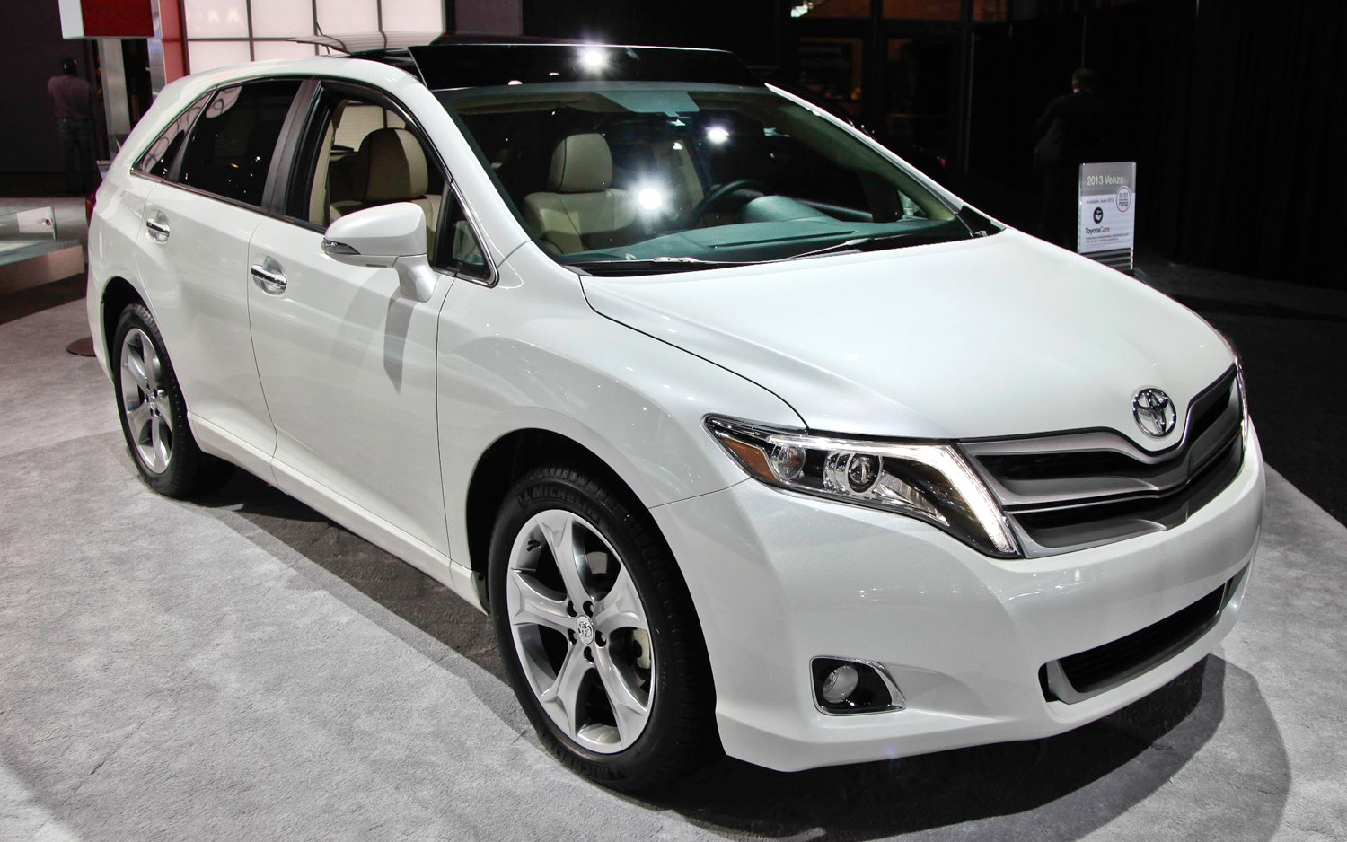 Venza Discontinued Page 12 Toyota Nation Forum Car And Truck Forums