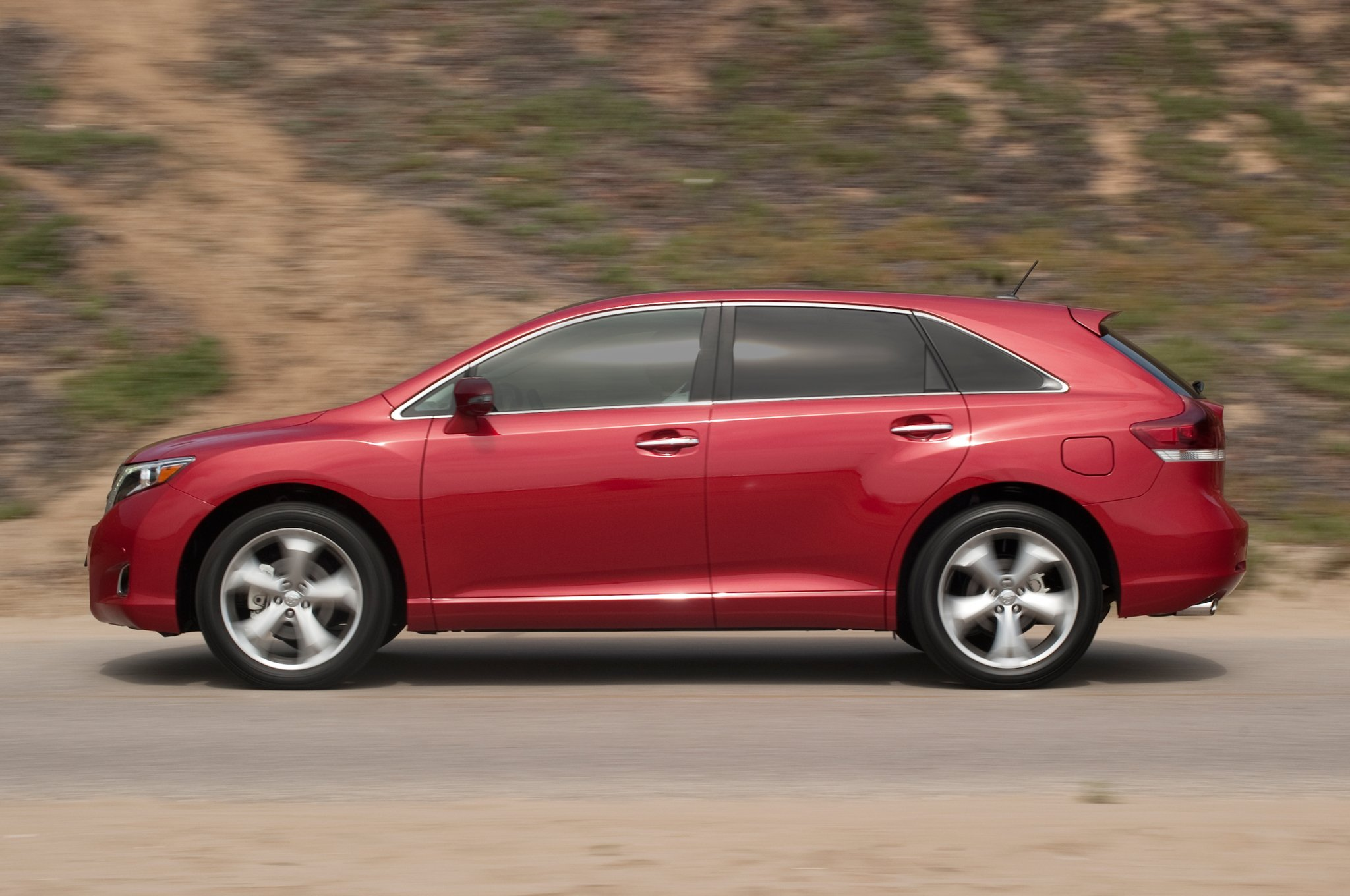 2016 Toyota Venza – pictures information and specs Auto Database
