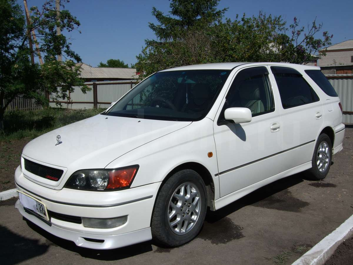 2000 Toyota Vista Ardeo 50 Pictures Information And