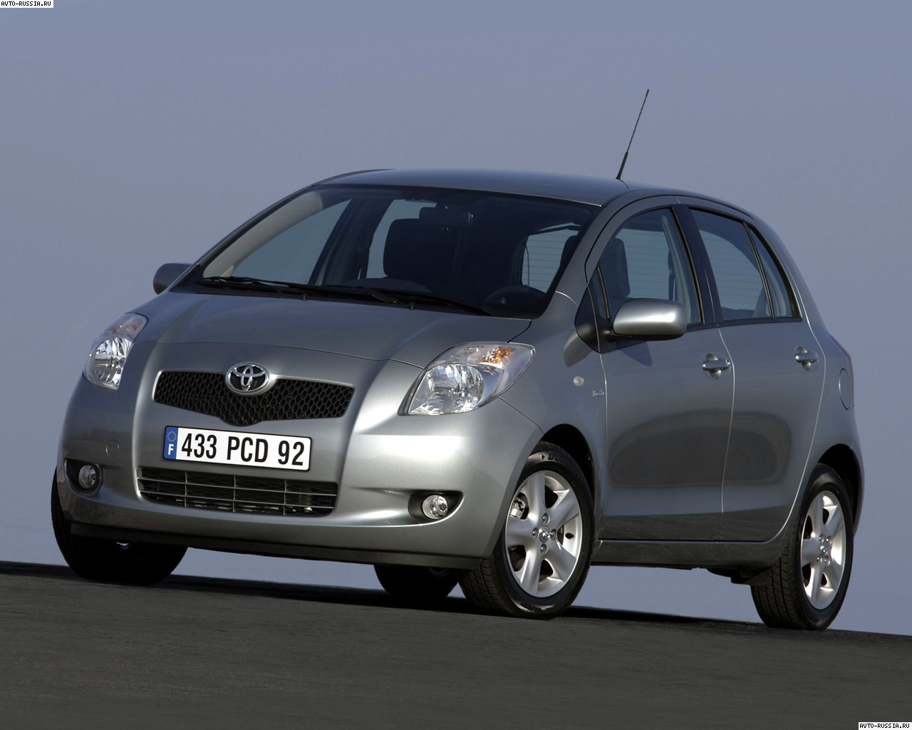 2008 toyota yaris p2 pictures information and specs auto. Black Bedroom Furniture Sets. Home Design Ideas