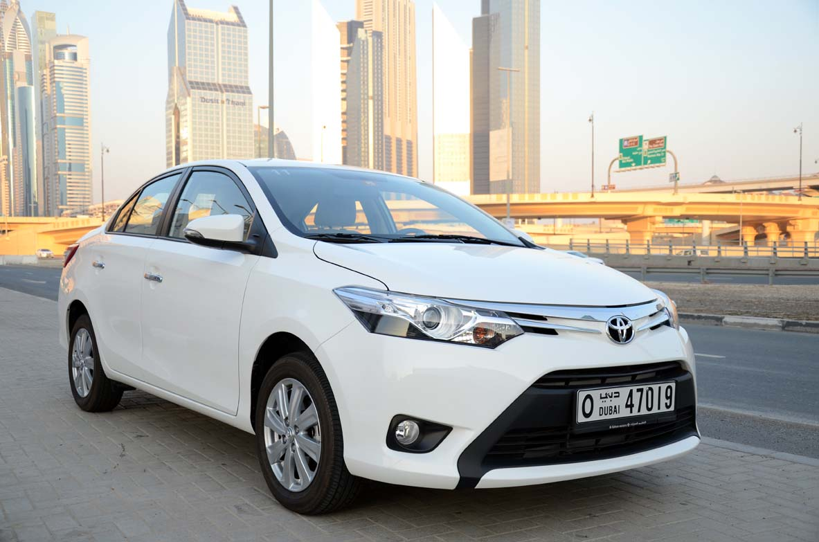 2015 Toyota Yaris Sedan Xp9 Pictures Information And