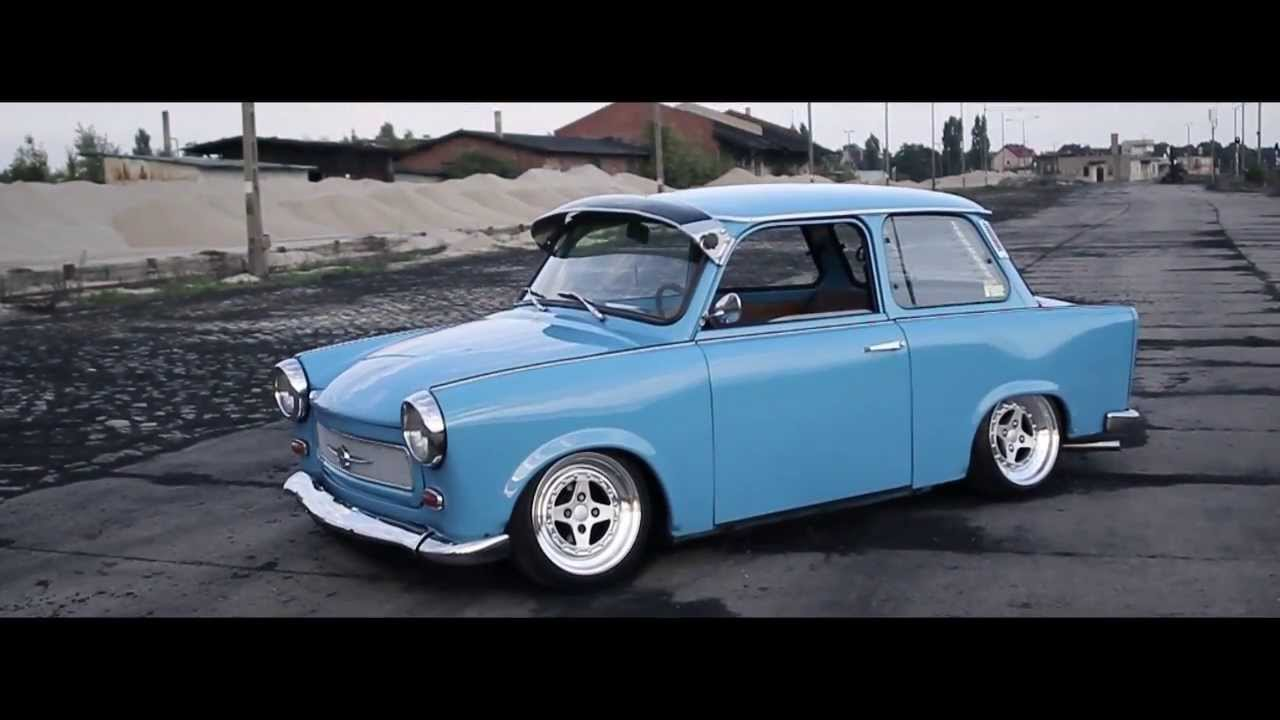 Alfa Romeo Full Hd >> Trabant – pictures, information and specs - Auto-Database.com