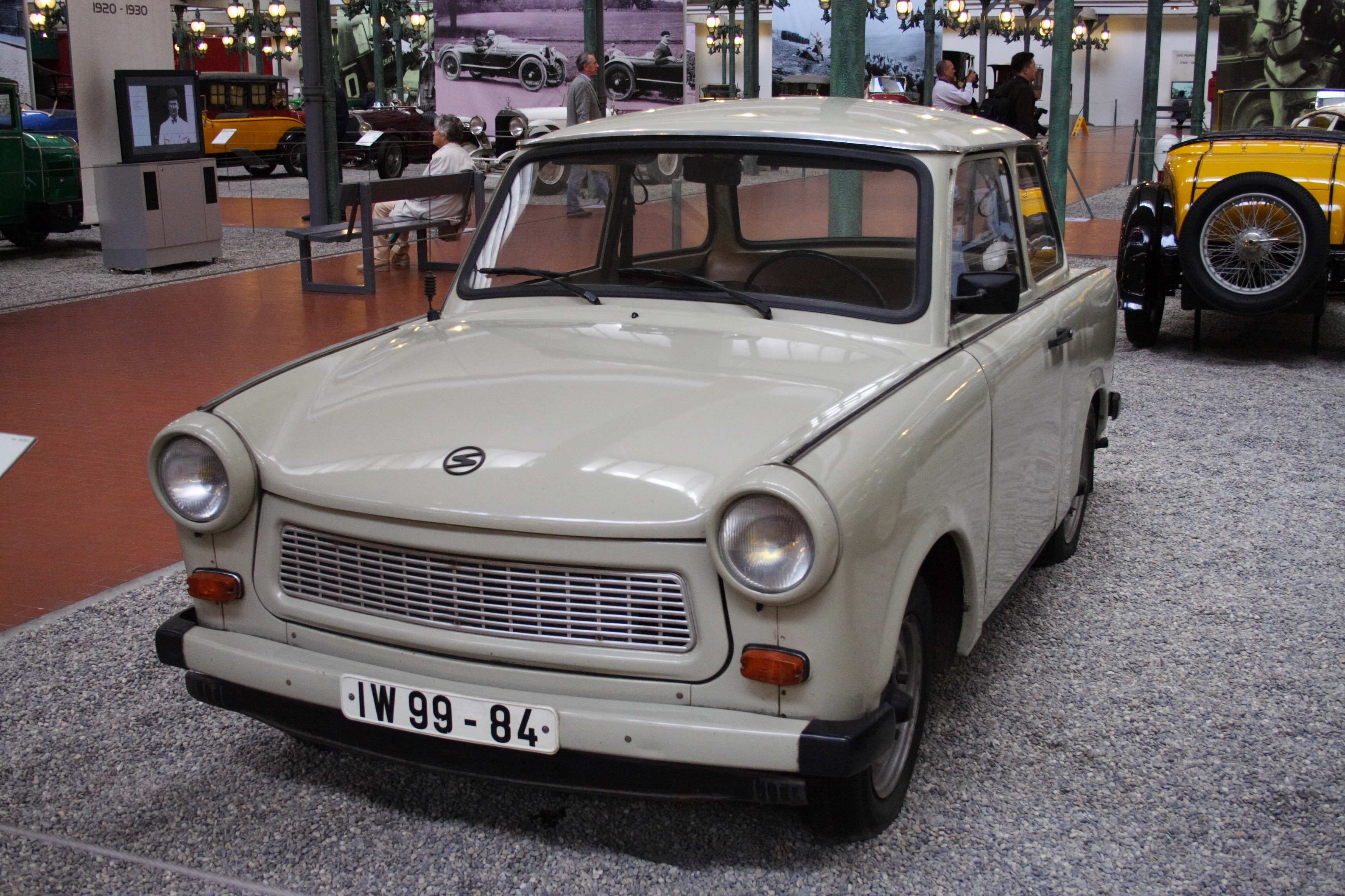 trabant wallpaper