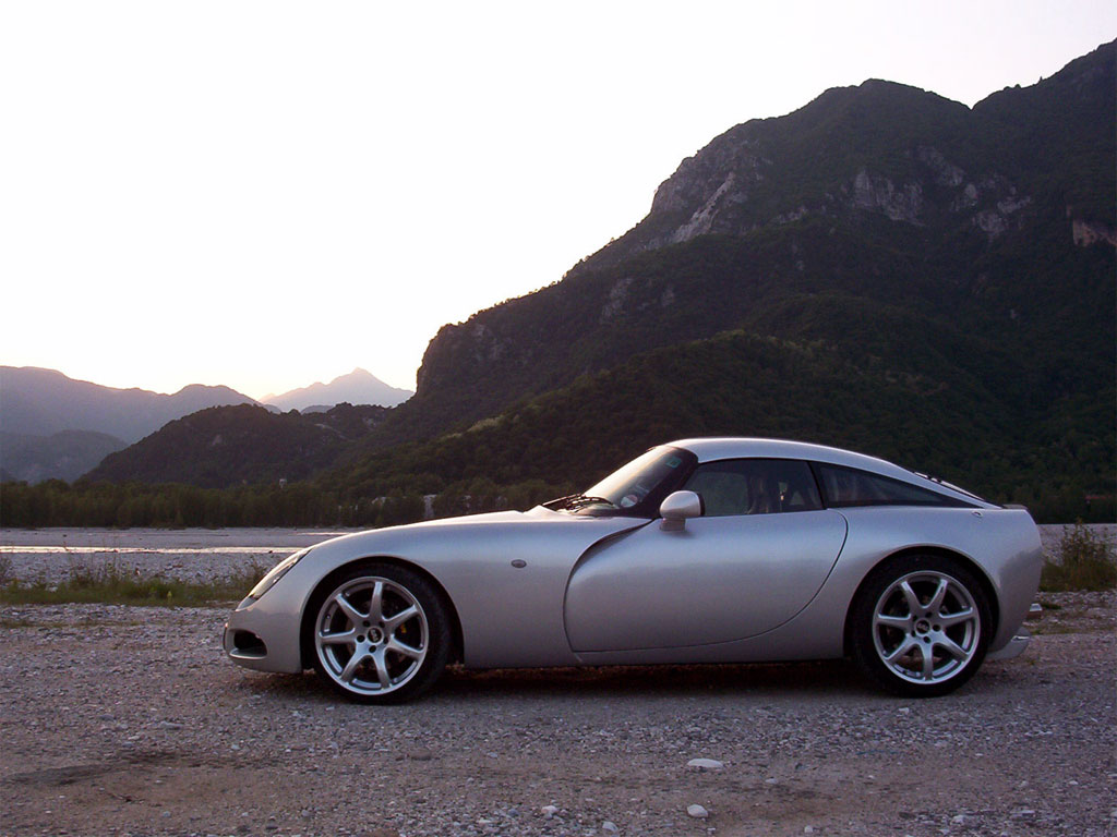 tvr 350 pictures