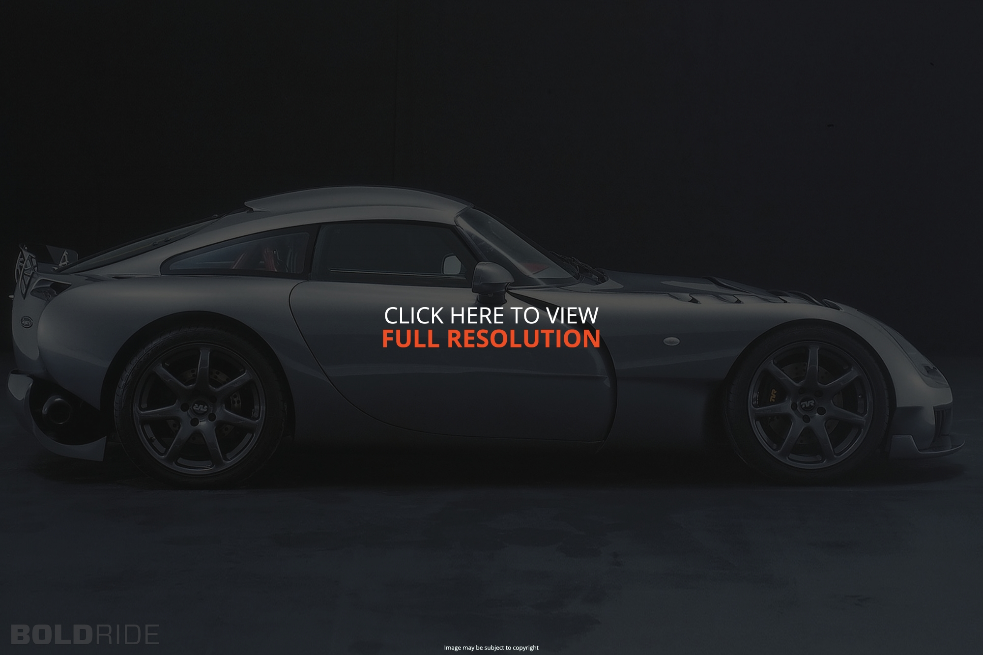 2004 tvr griffith pictures information and specs auto. Black Bedroom Furniture Sets. Home Design Ideas