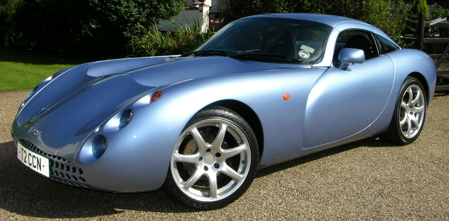 tvr tuscan wallpaper