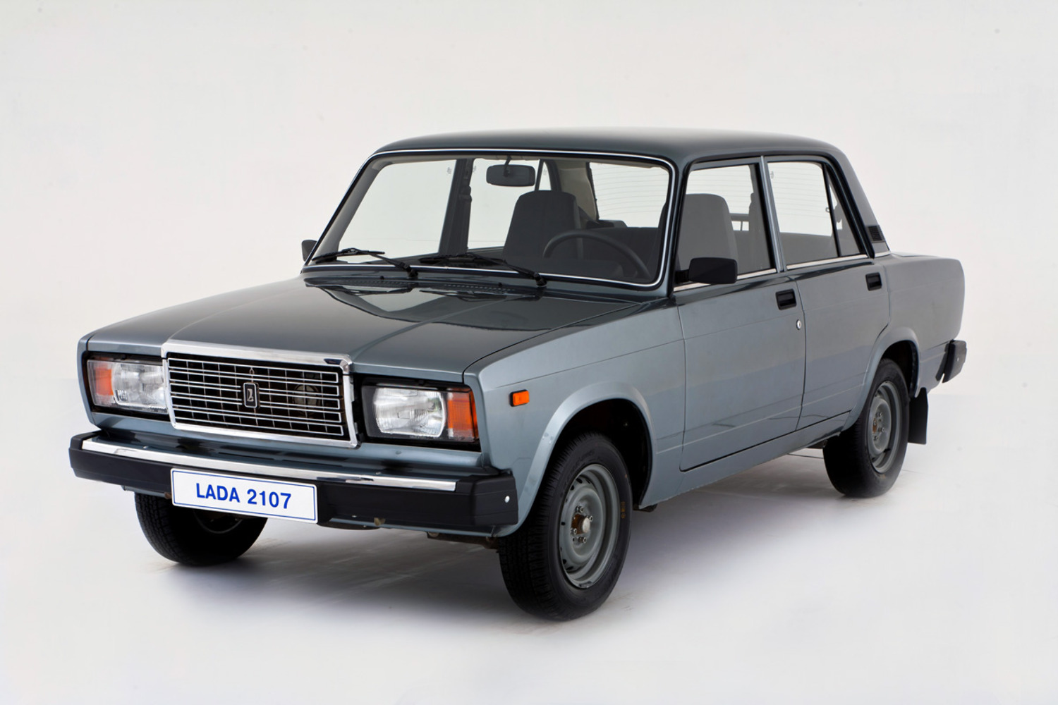 2013 Vaz 2107 Pictures Information And Specs Auto