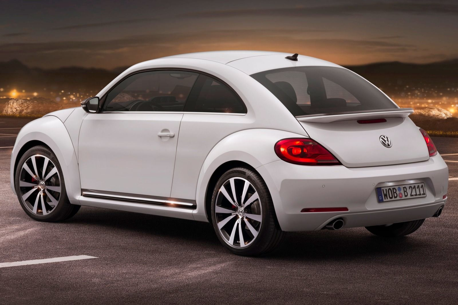 the volkswagen beetle The 2018 volkswagen beetle ranks in the bottom half of the subcompact car class it trails the competition in seating space, driving dynamics, features, and price the vw beetle is an ok subcompact car its turbocharged engine has ample pep for everyday driving, and its suspension provides a smooth.