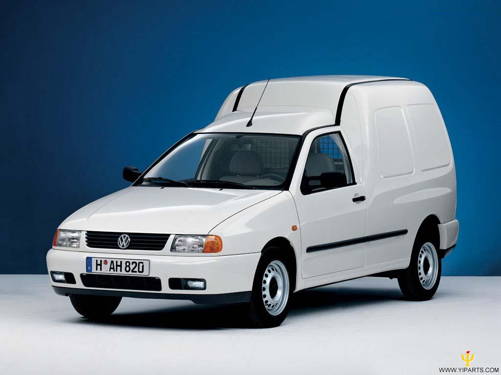 1995 volkswagen caddy 2 pictures information and specs auto. Black Bedroom Furniture Sets. Home Design Ideas
