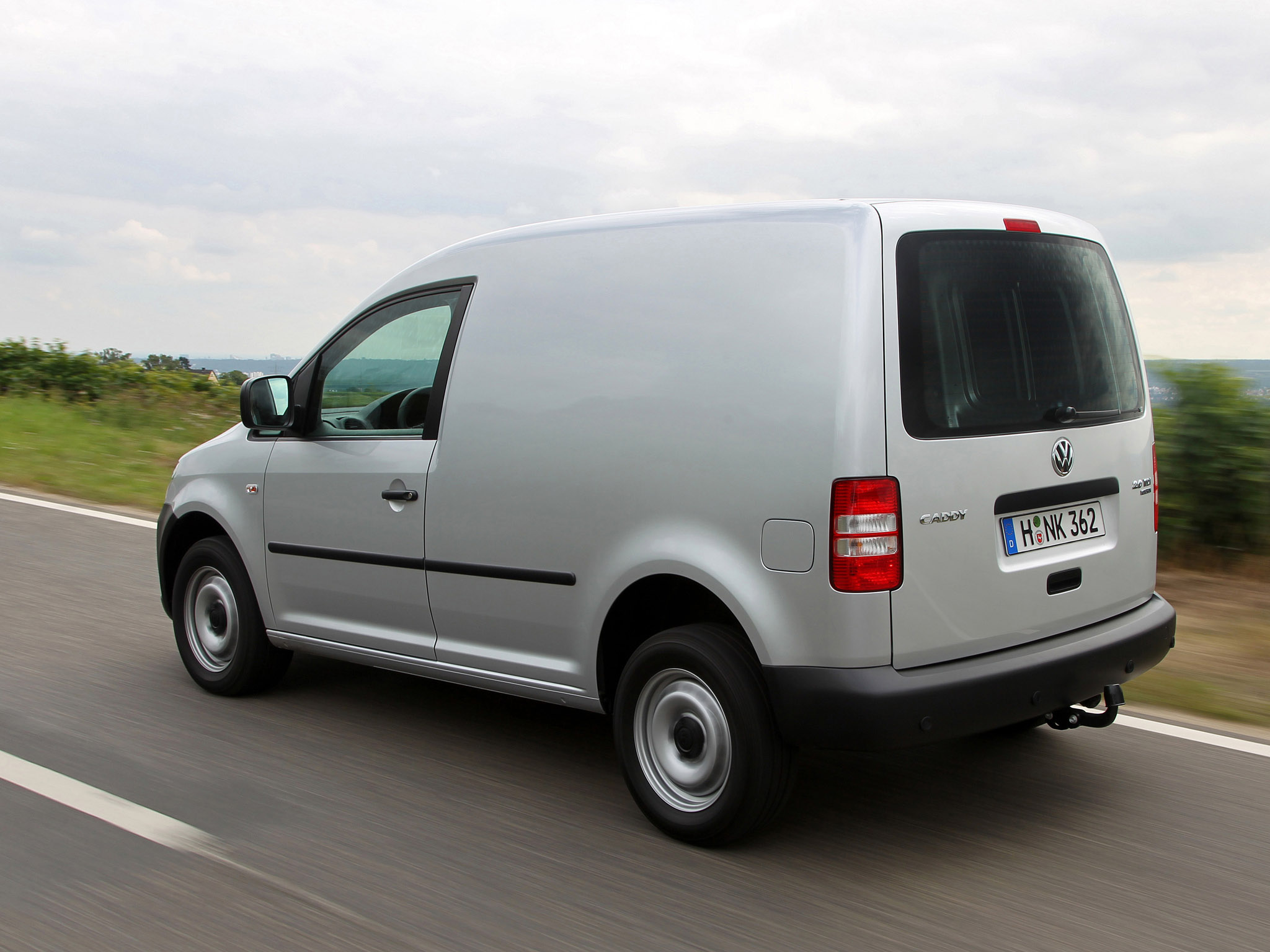 2010 volkswagen caddy pictures information and specs auto. Black Bedroom Furniture Sets. Home Design Ideas